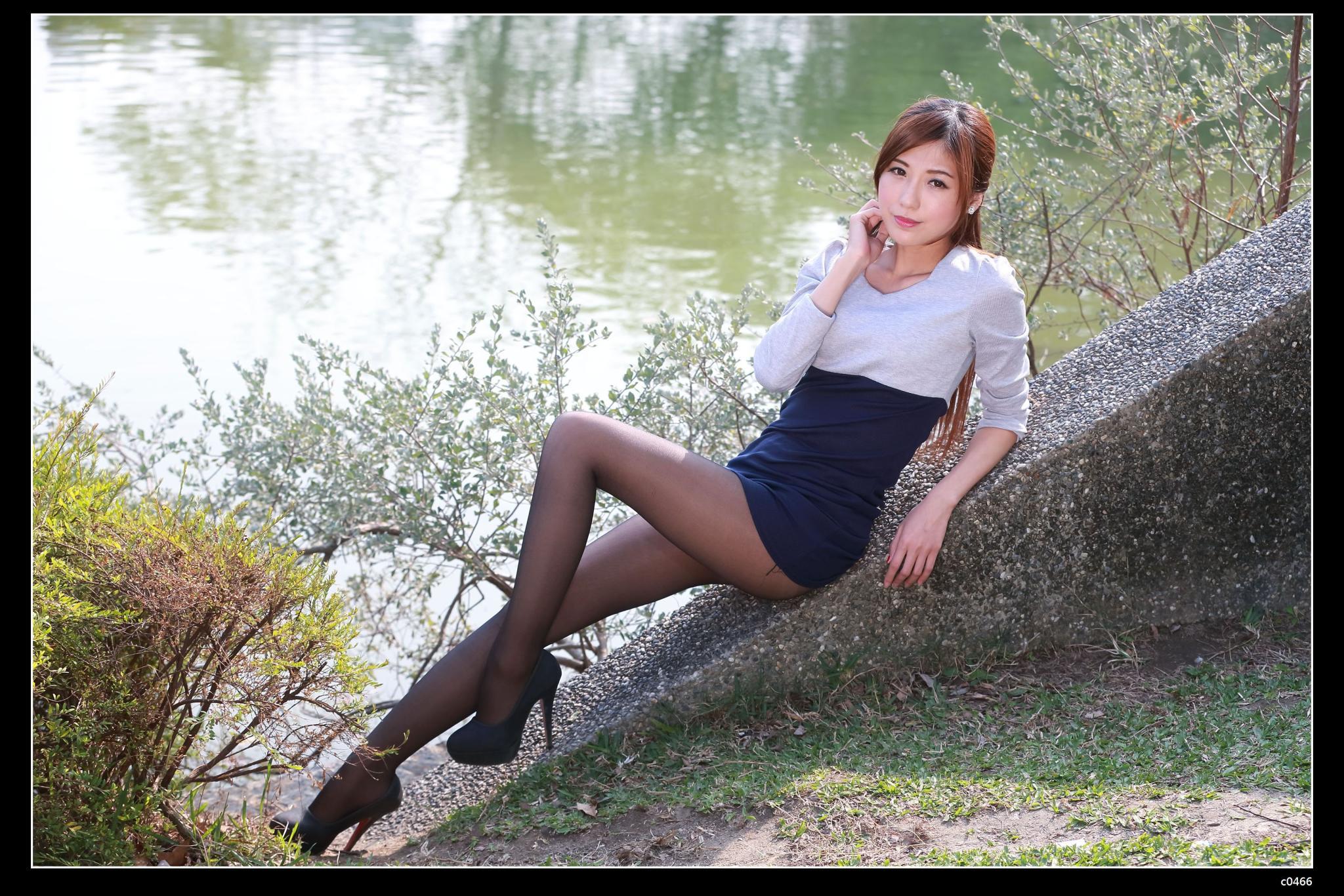 Warum sind asiatische Frauen so heiß?