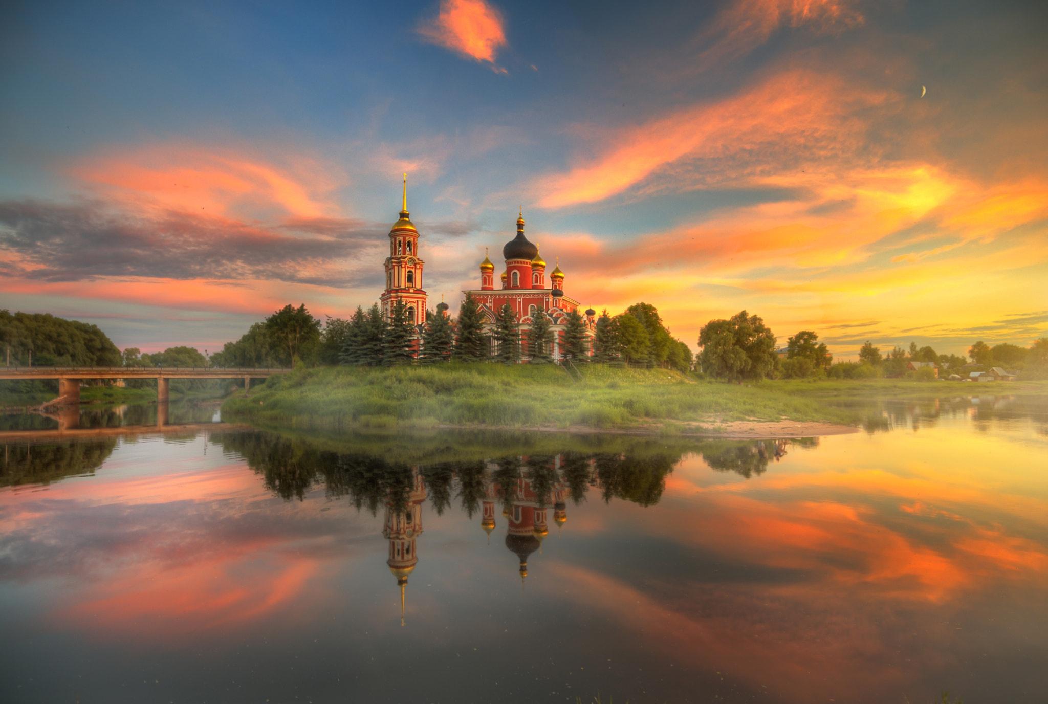 компании картинки монастырь у воды сша жители могут