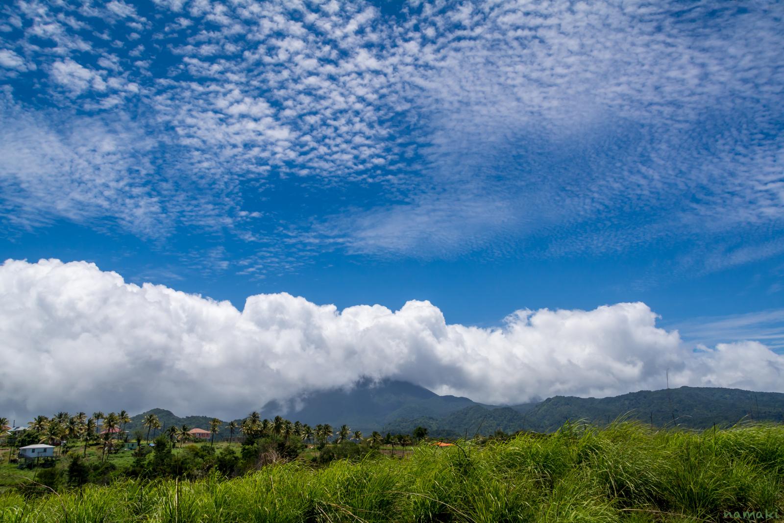 Обои Облака. Природа foto 15