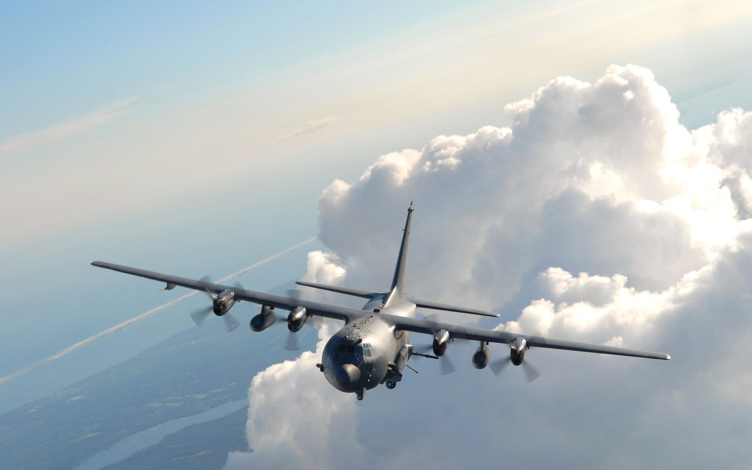 Обои Lockheed, c-130, hercules, Геркулес, c-130, локхид. Авиация foto 17