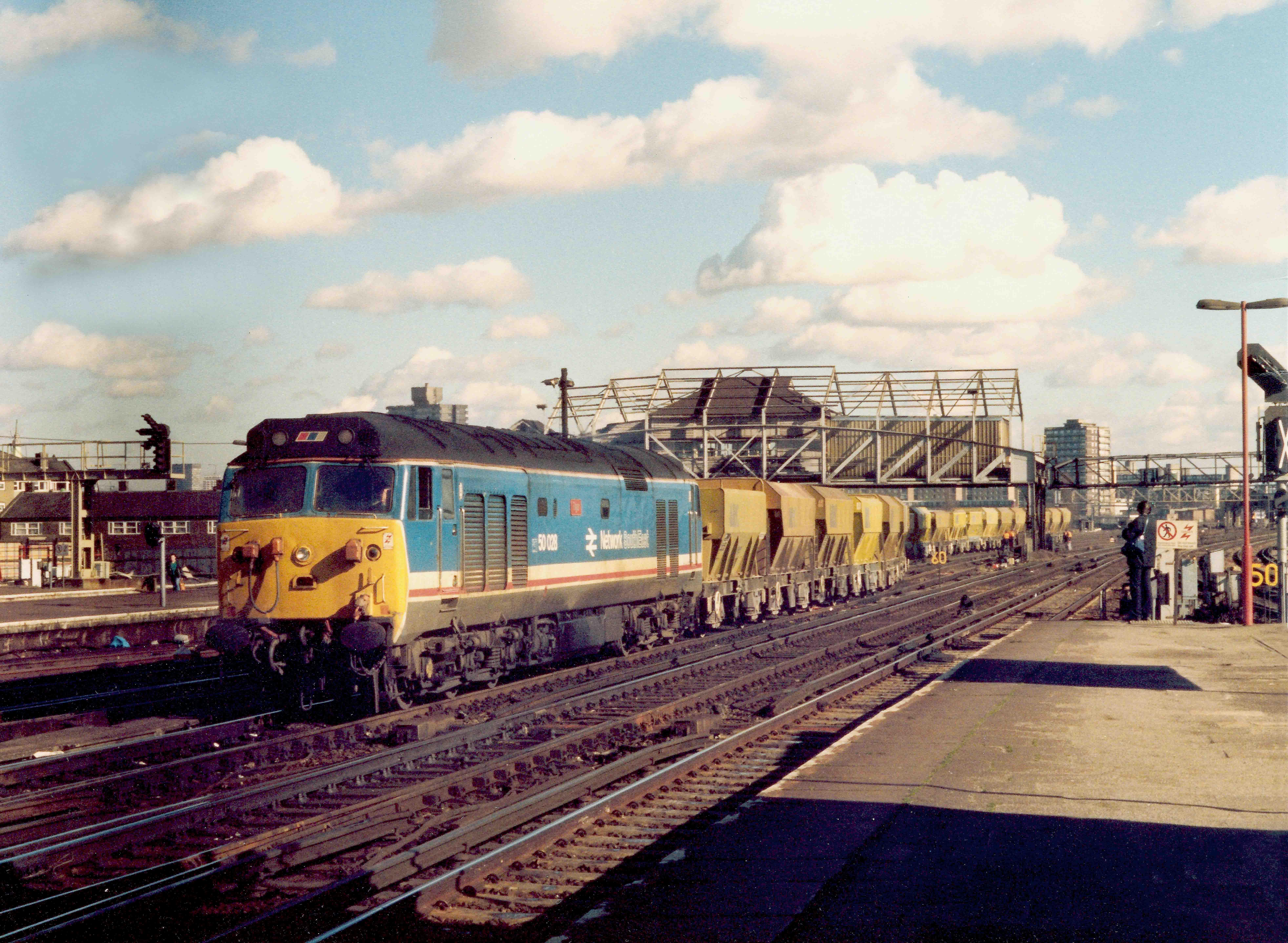 tiger train station surprises - HD7856×5751