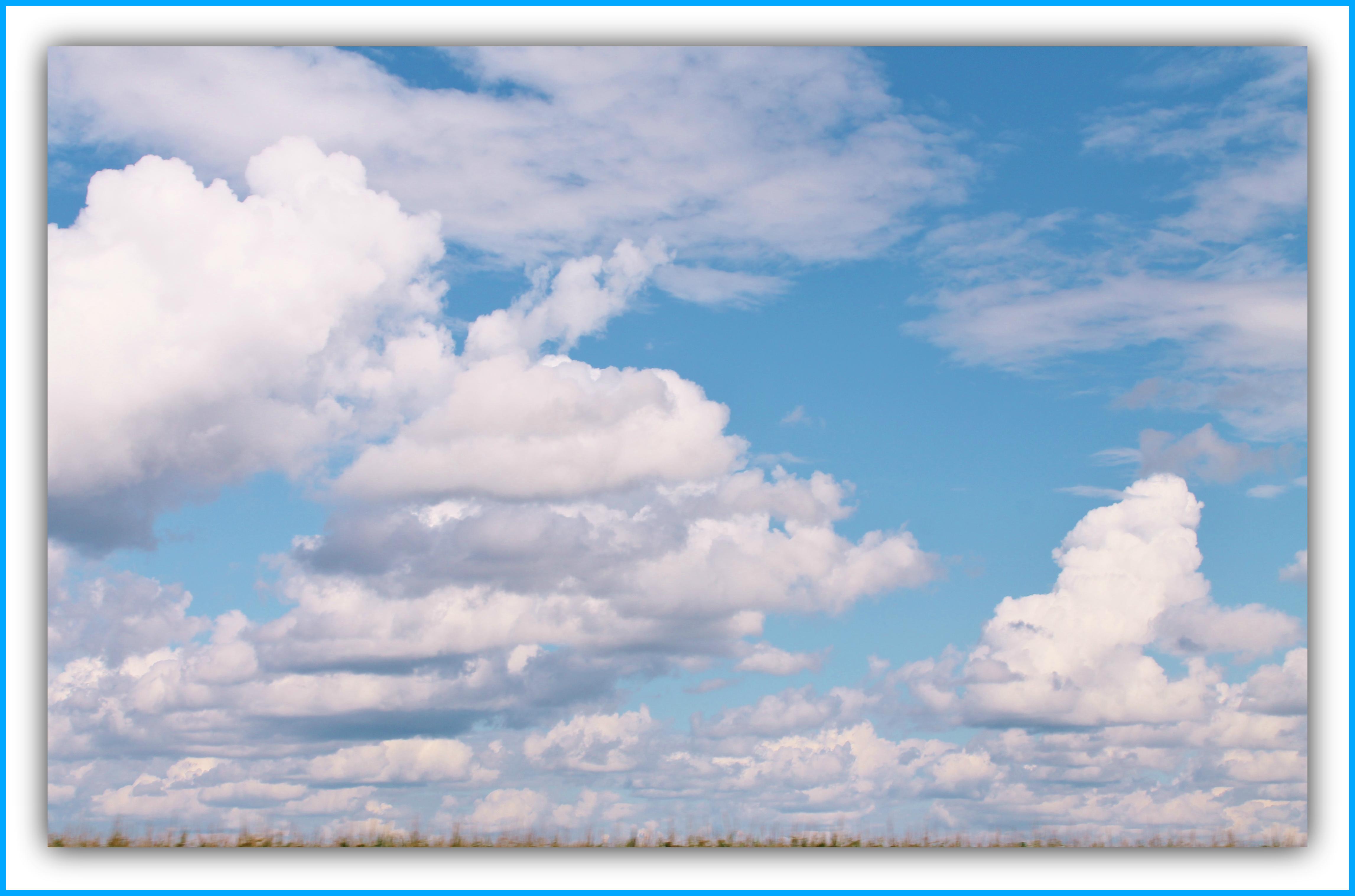 Hintergrundbilder : Himmel, Weiß, schön, Wolken, grau, Nuvole ...