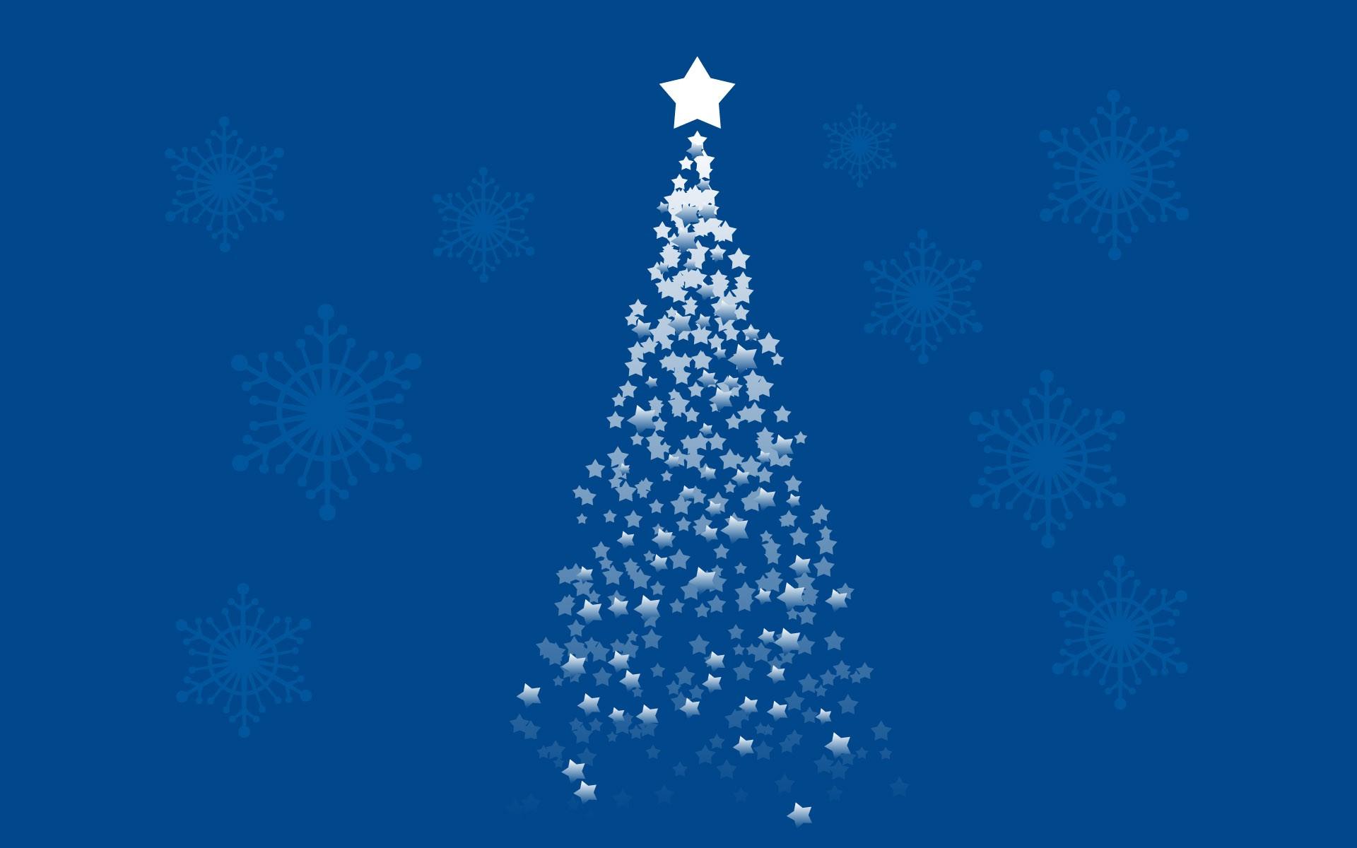 Hintergrundbilder : Himmel, Winter, blau, Fichte, Weihnachtsbaum ...
