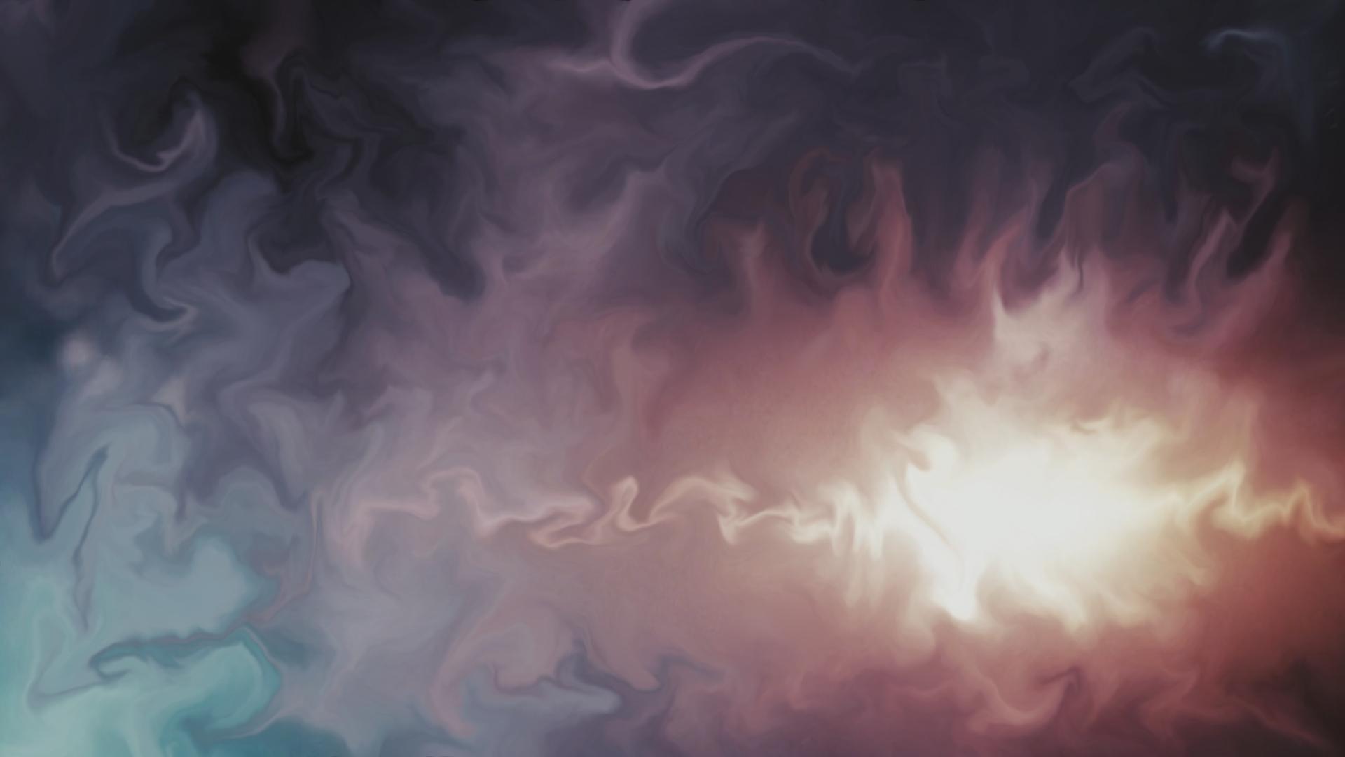 wallpaper : smoke, background, line, wave, faded 1920x1080