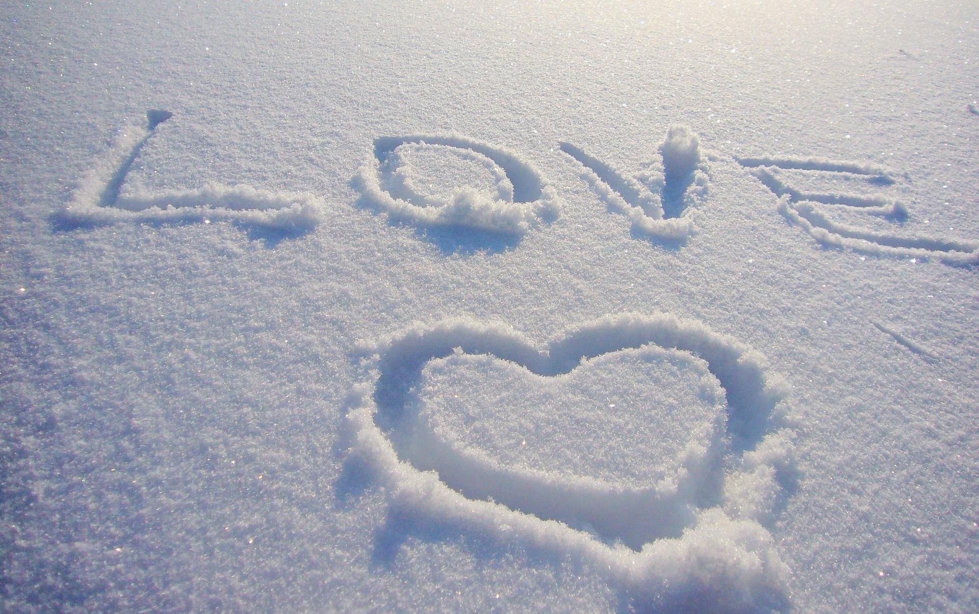 интенсивного картинки сердце на снегу хотите получить качественный