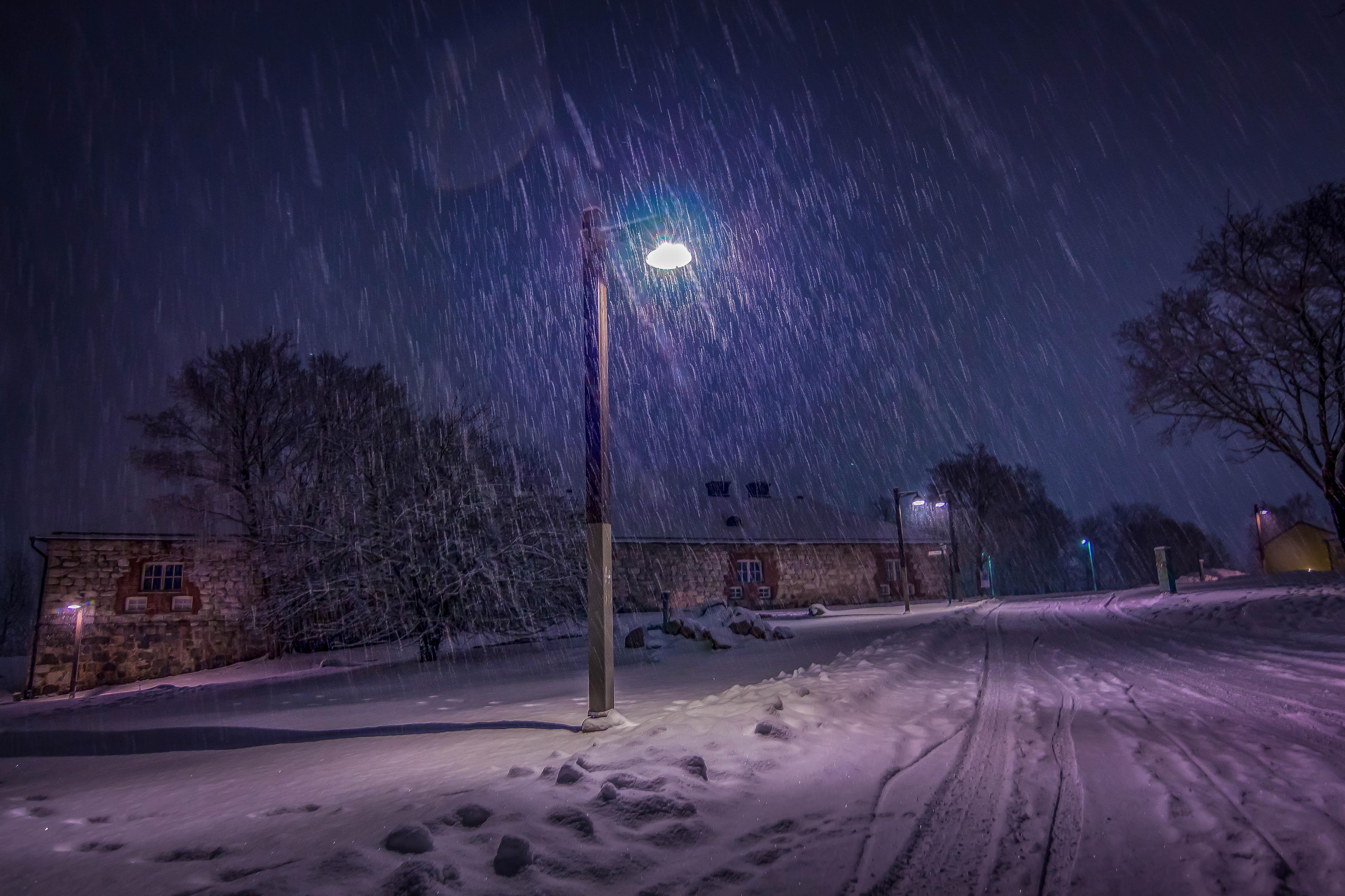 Фото и картинки русской зимы старается