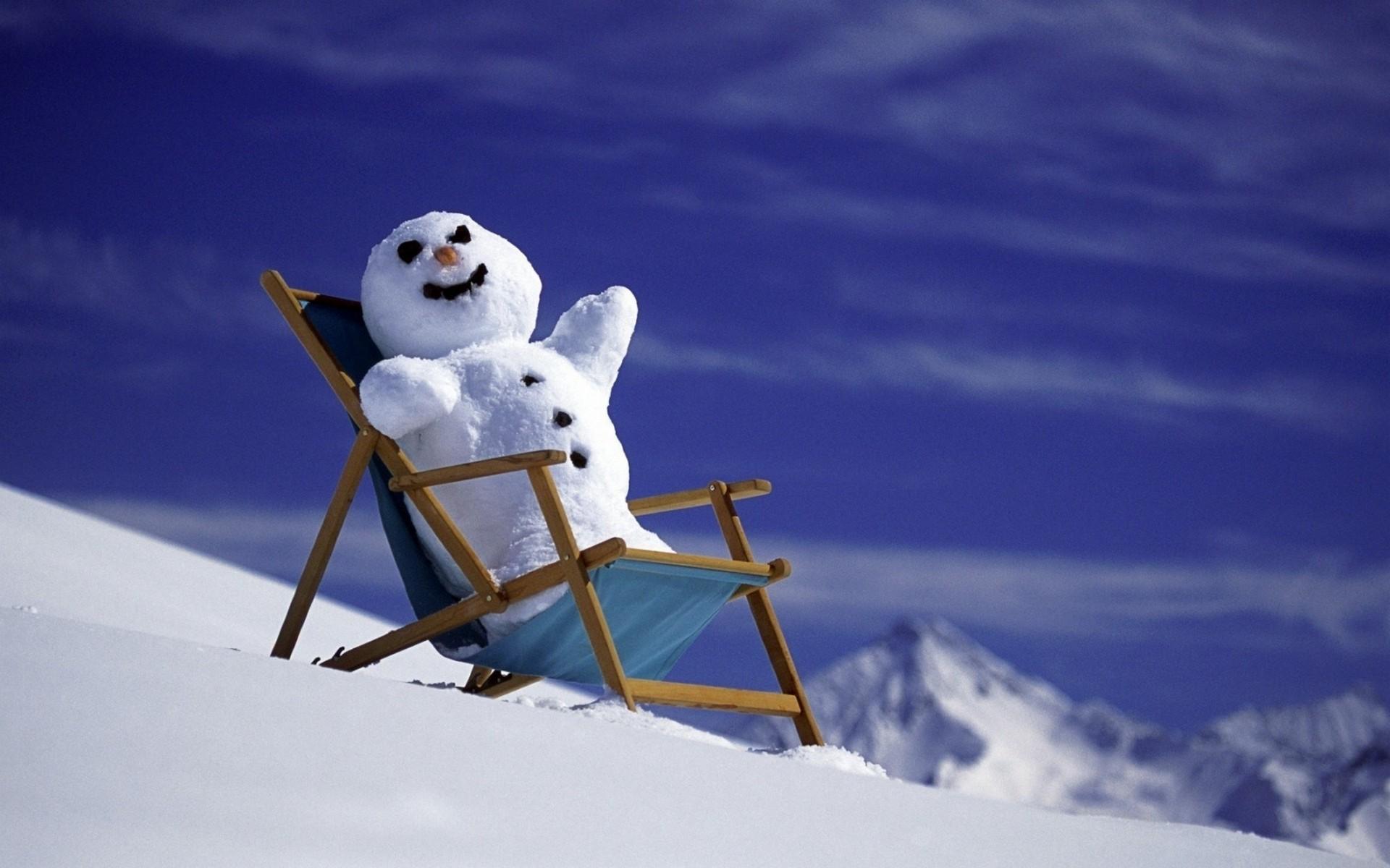 デスクトップ壁紙 冬 雪だるま 天気 シーズン 地球の雰囲気