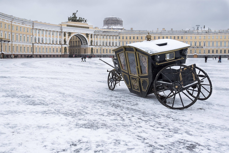 0f94f28b72 hó téli jármű jég Oroszország Fagyasztó szállítás fa vasúti kocsi  Szentpétervár sanktpeterburg kocsi motor közlekedési mód