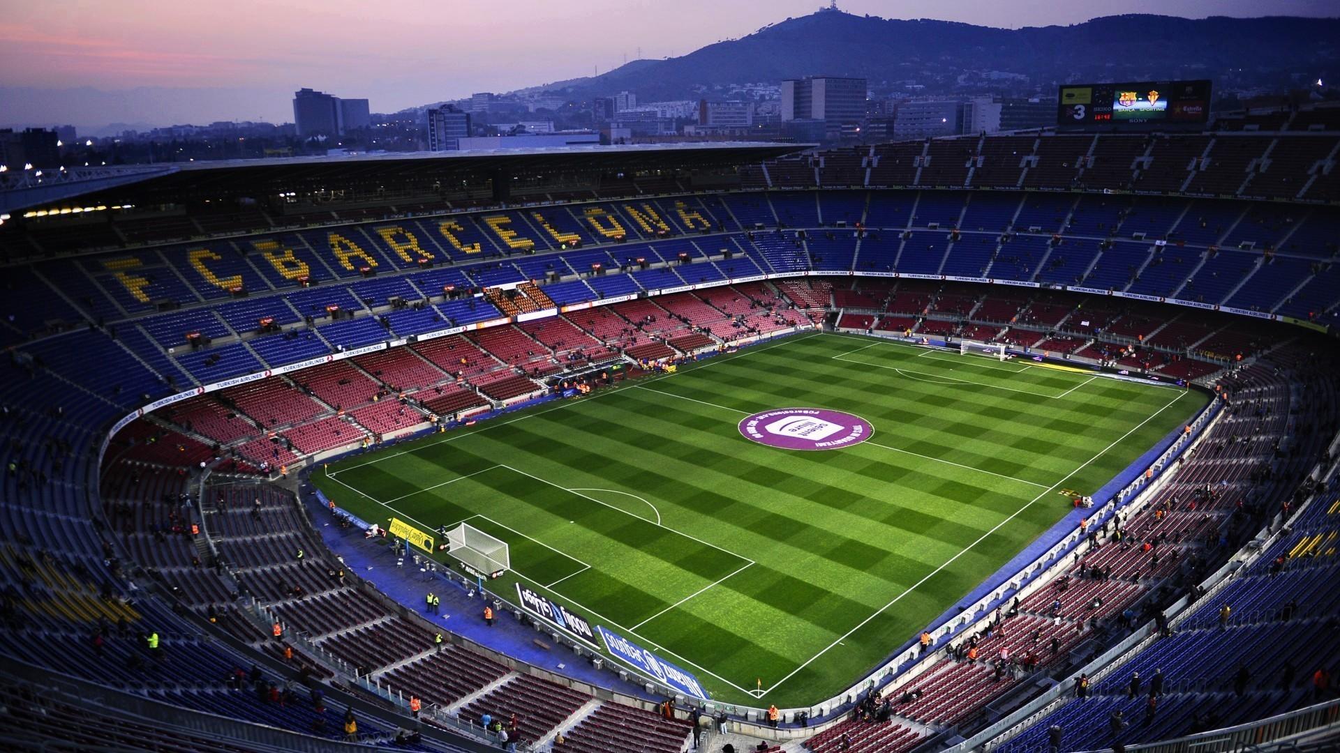 Papel De Parede : Clubes De Futebol, Estádio, Estrutura