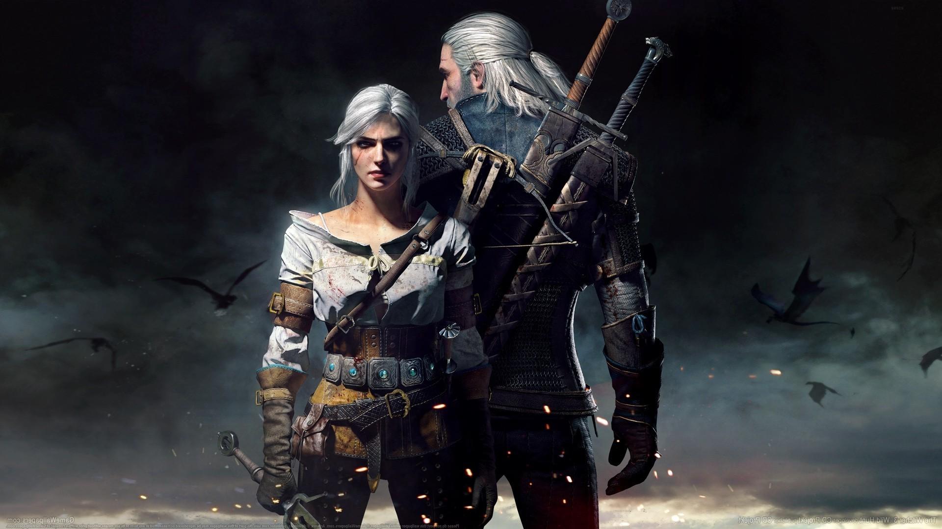 Fondos De Pantalla Soldado La Caza Salvaje De Witcher 3