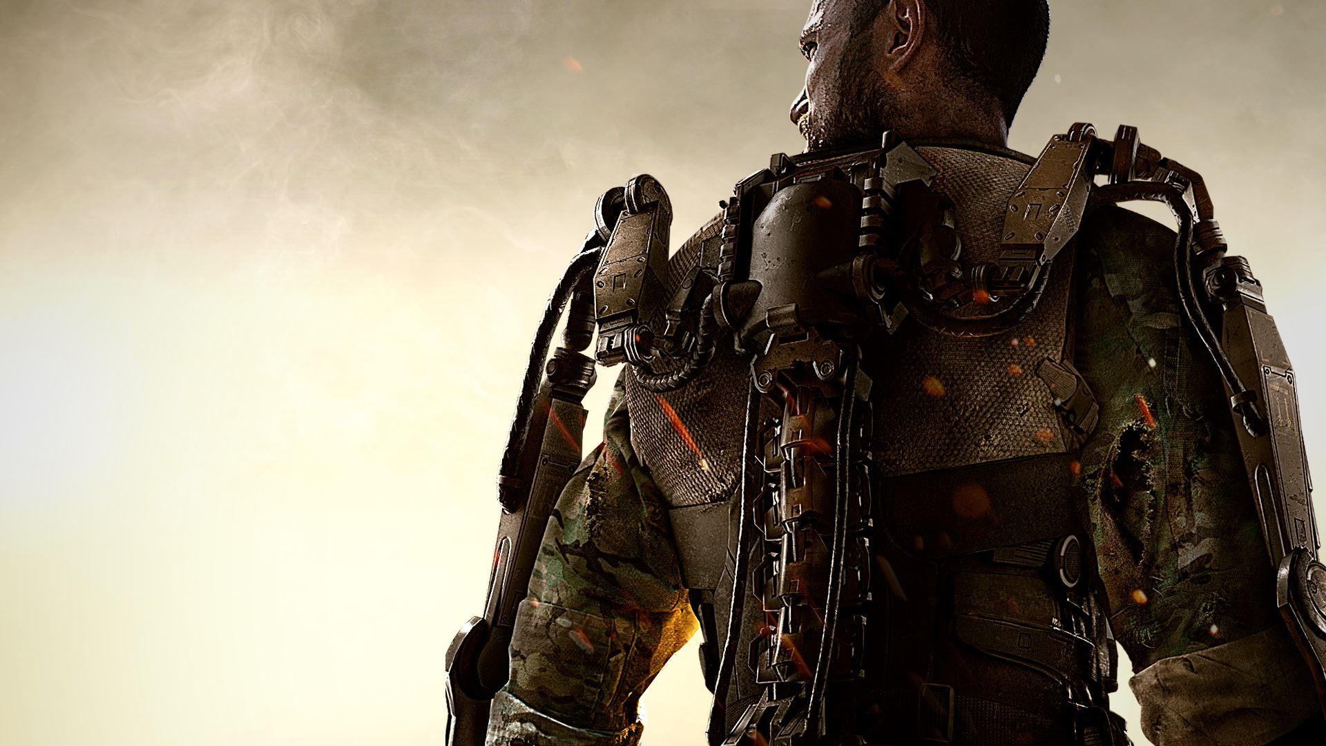 Call Of Duty Advanced Warfare Activision