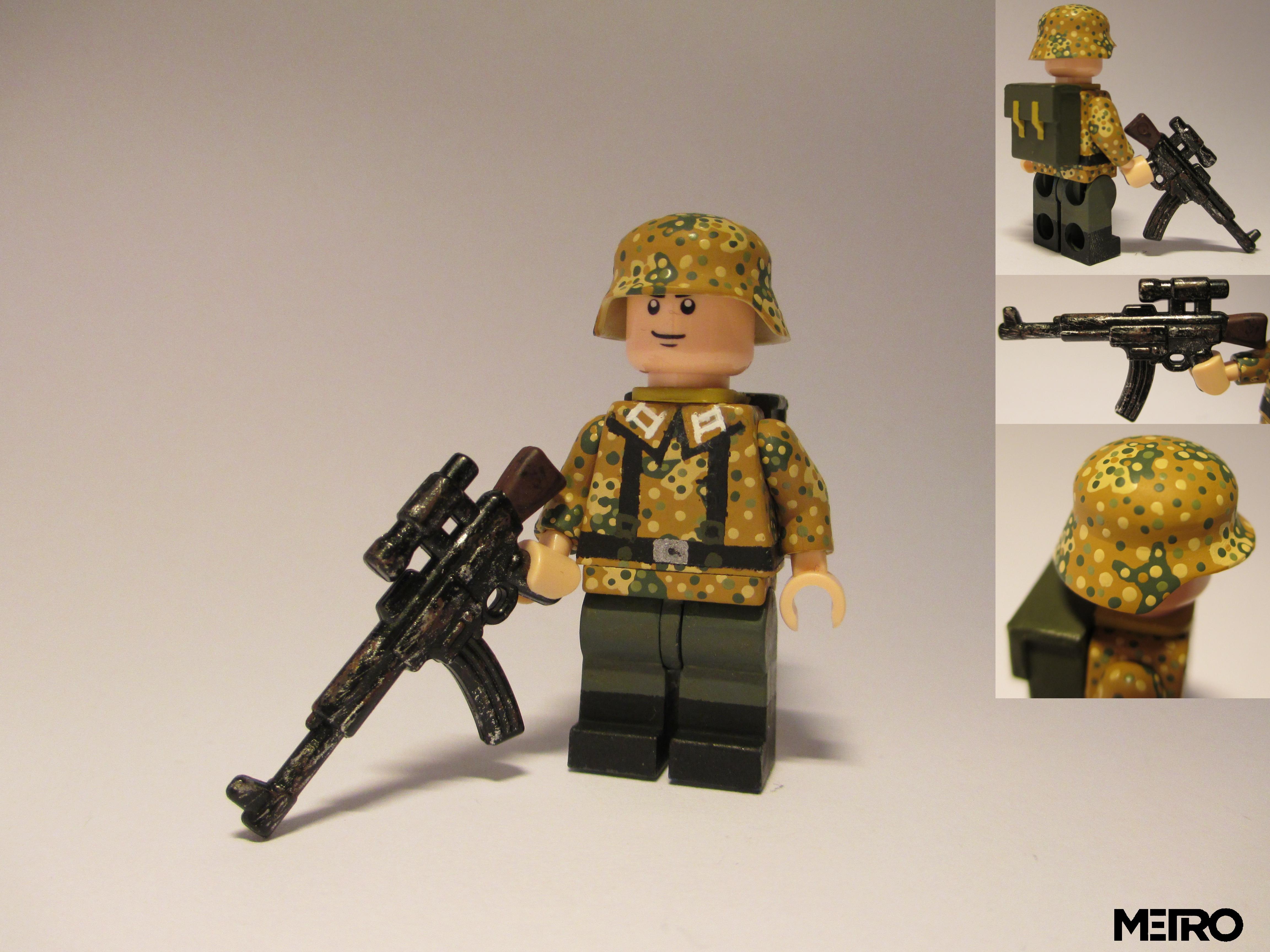 Hintergrundbilder : Soldat, Wwii, Camo, Deutsche, Ww2