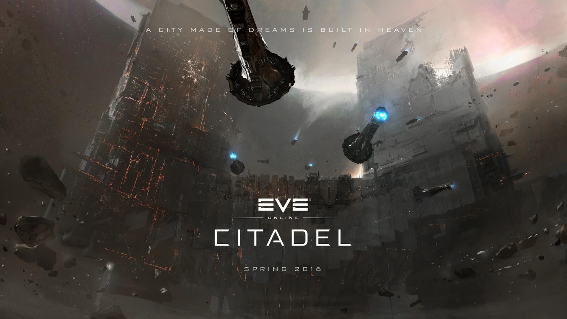 EVE Online Ccp