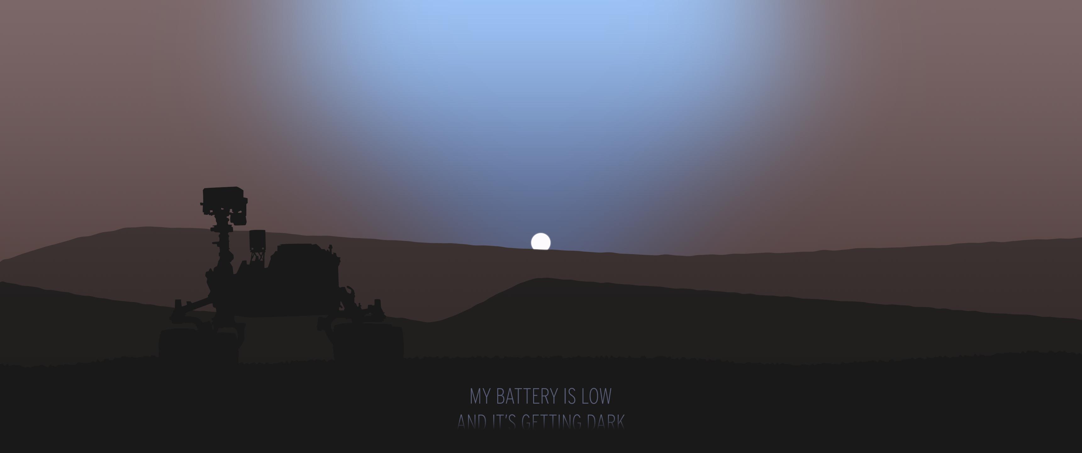 Wallpaper Space Mars Core Dark Quote Mars Rover Sun