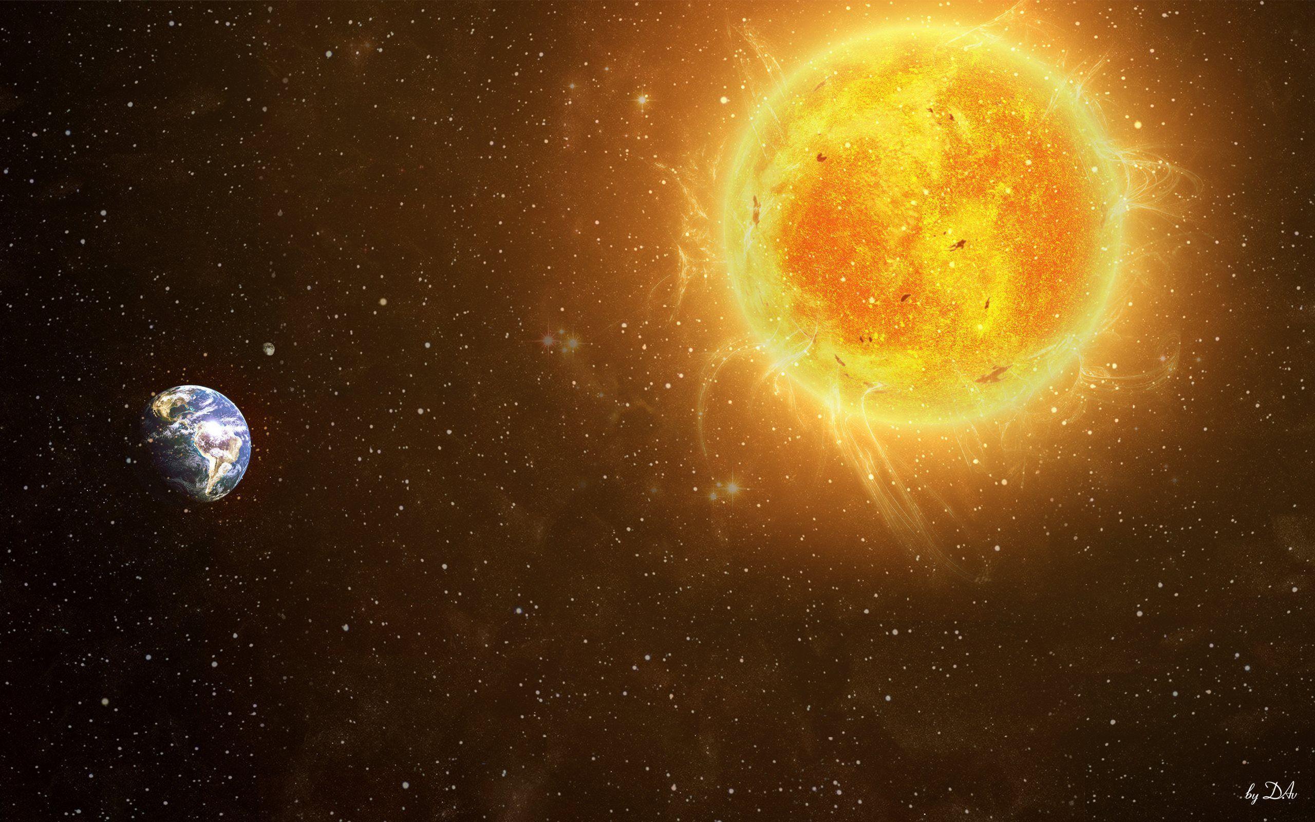 Wallpaper : space, Sol...
