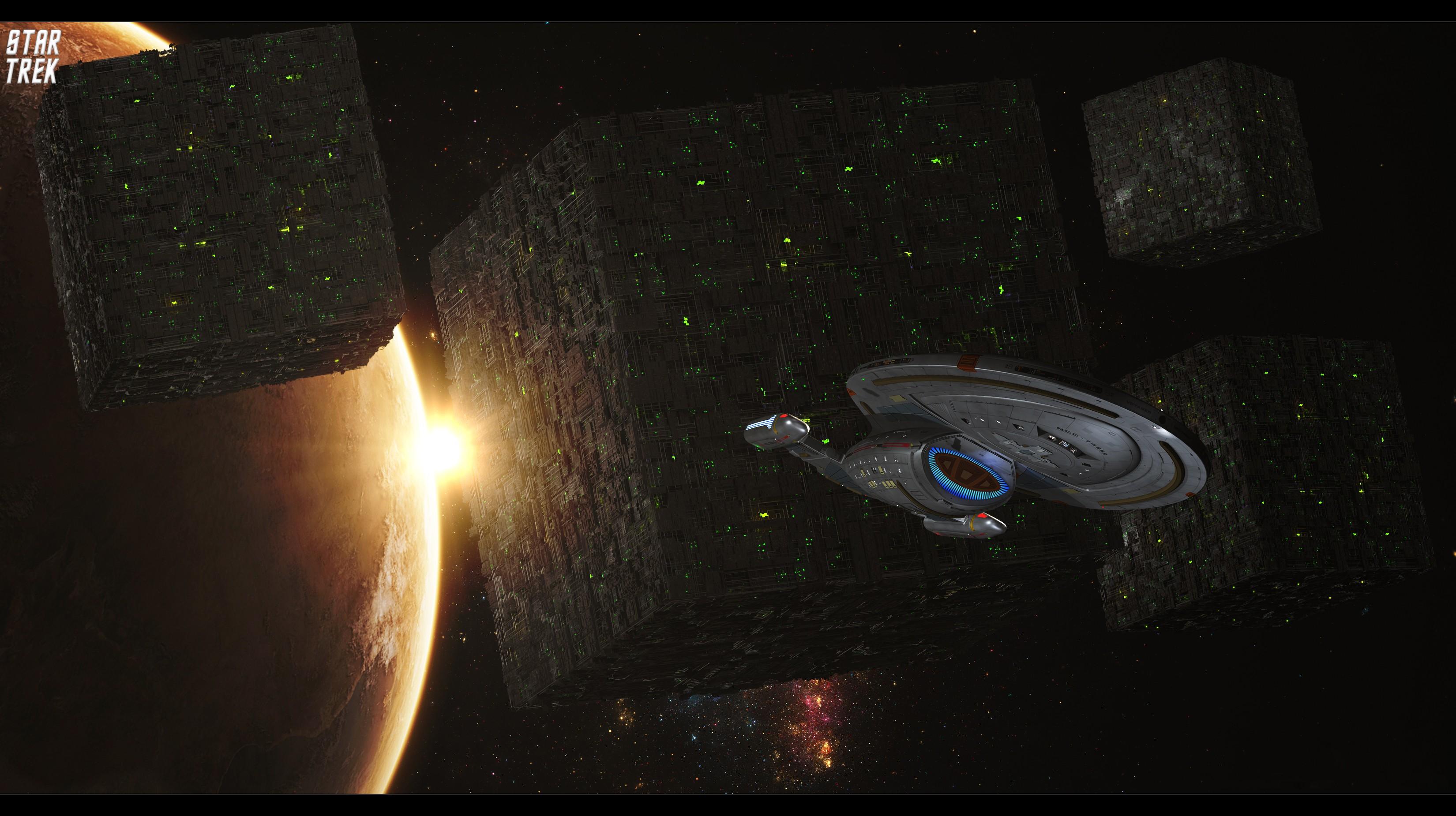 Fondos De Pantalla Star Trek Universo Medianoche Uss