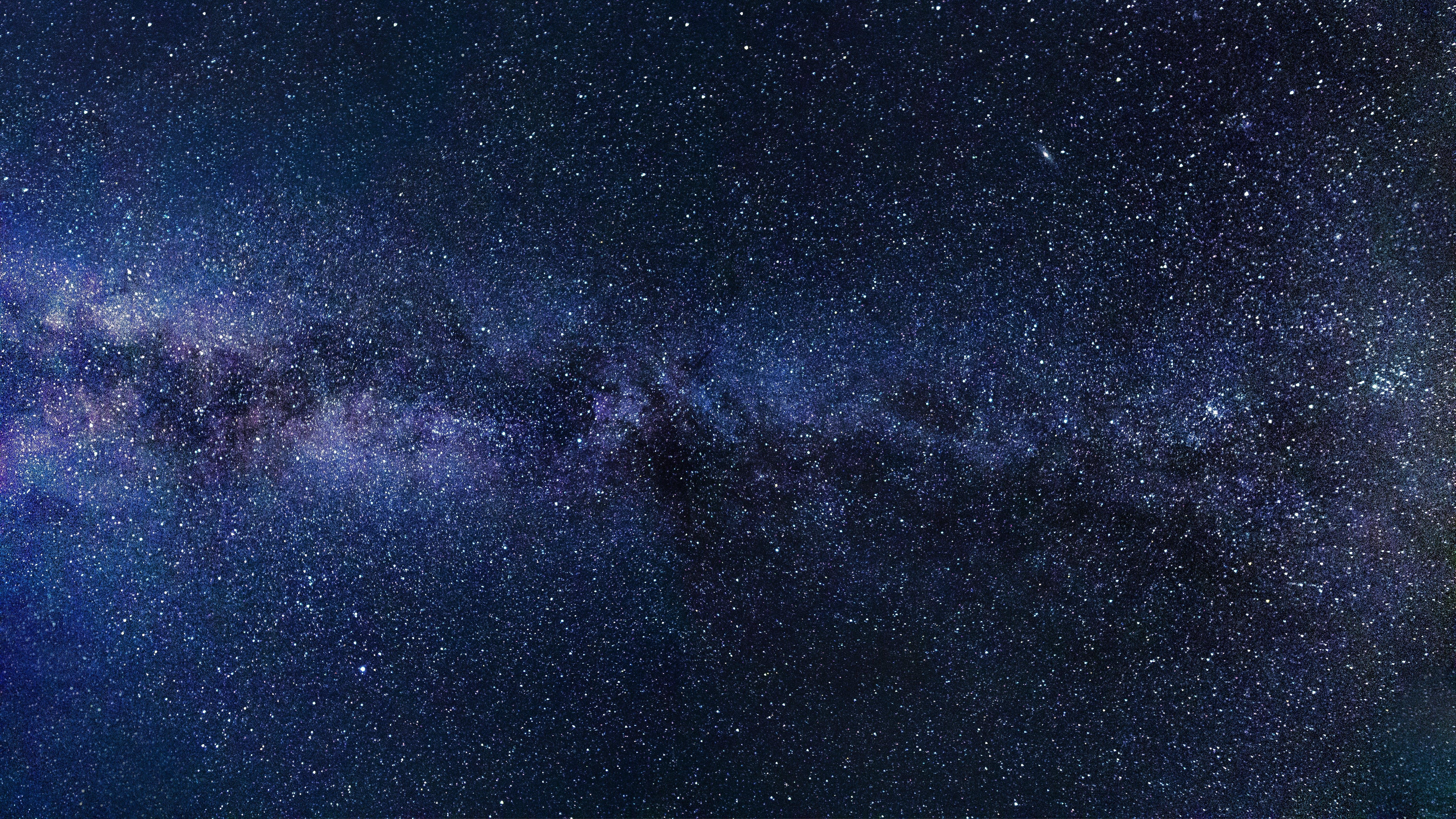 Fond D Ecran Espace Galaxie Etoiles 6070x3414 Citr3x