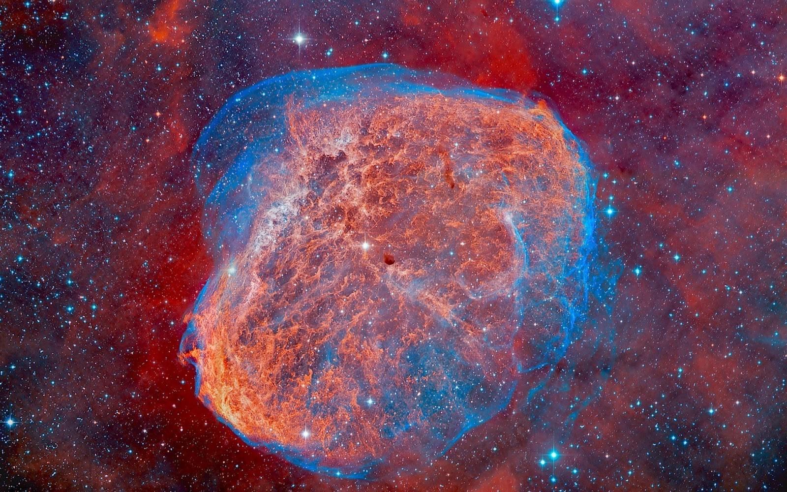 Estrellas y planetas fotos 3