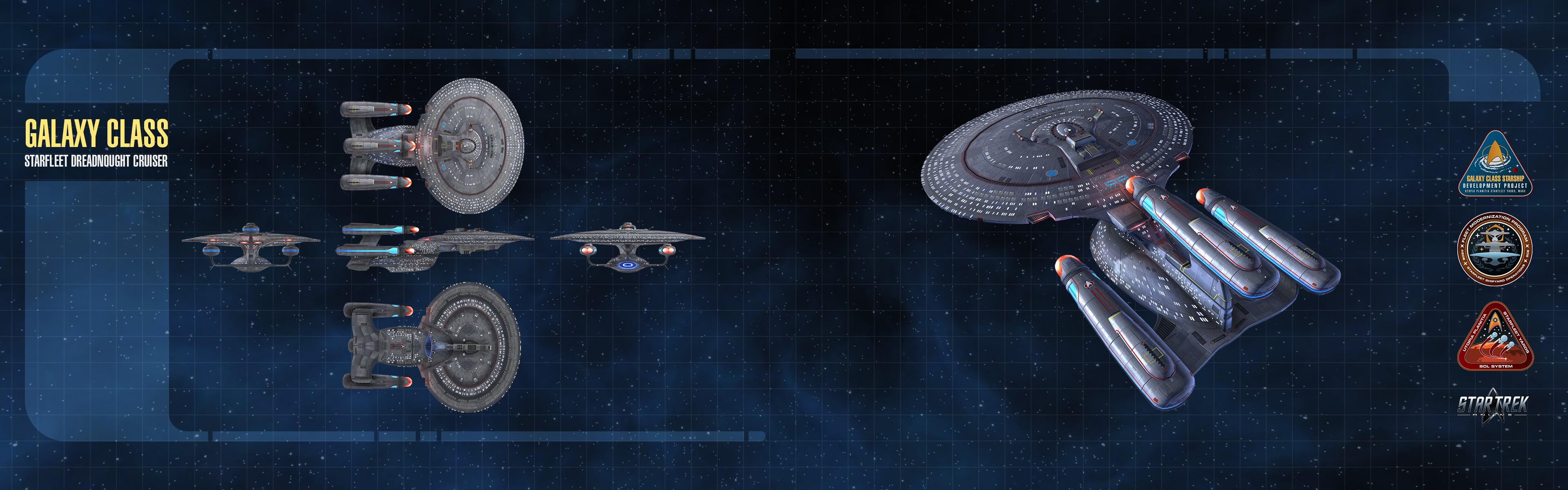 Wallpaper Space Vehicle Spaceship Dual Monitors Multiple Display Star Trek Screenshot 3840x1200 Izmirli 100573 Hd Wallpapers Wallhere