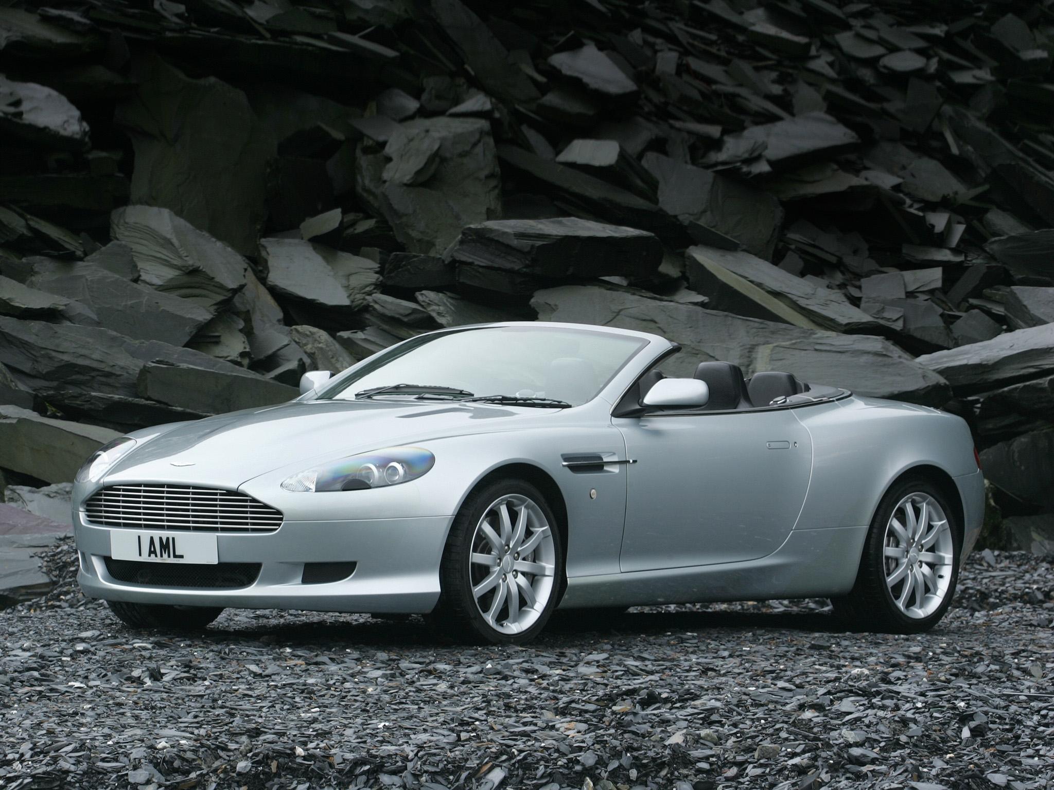 Wallpaper sport sports car Aston Martin Aston Martin DBS coupe