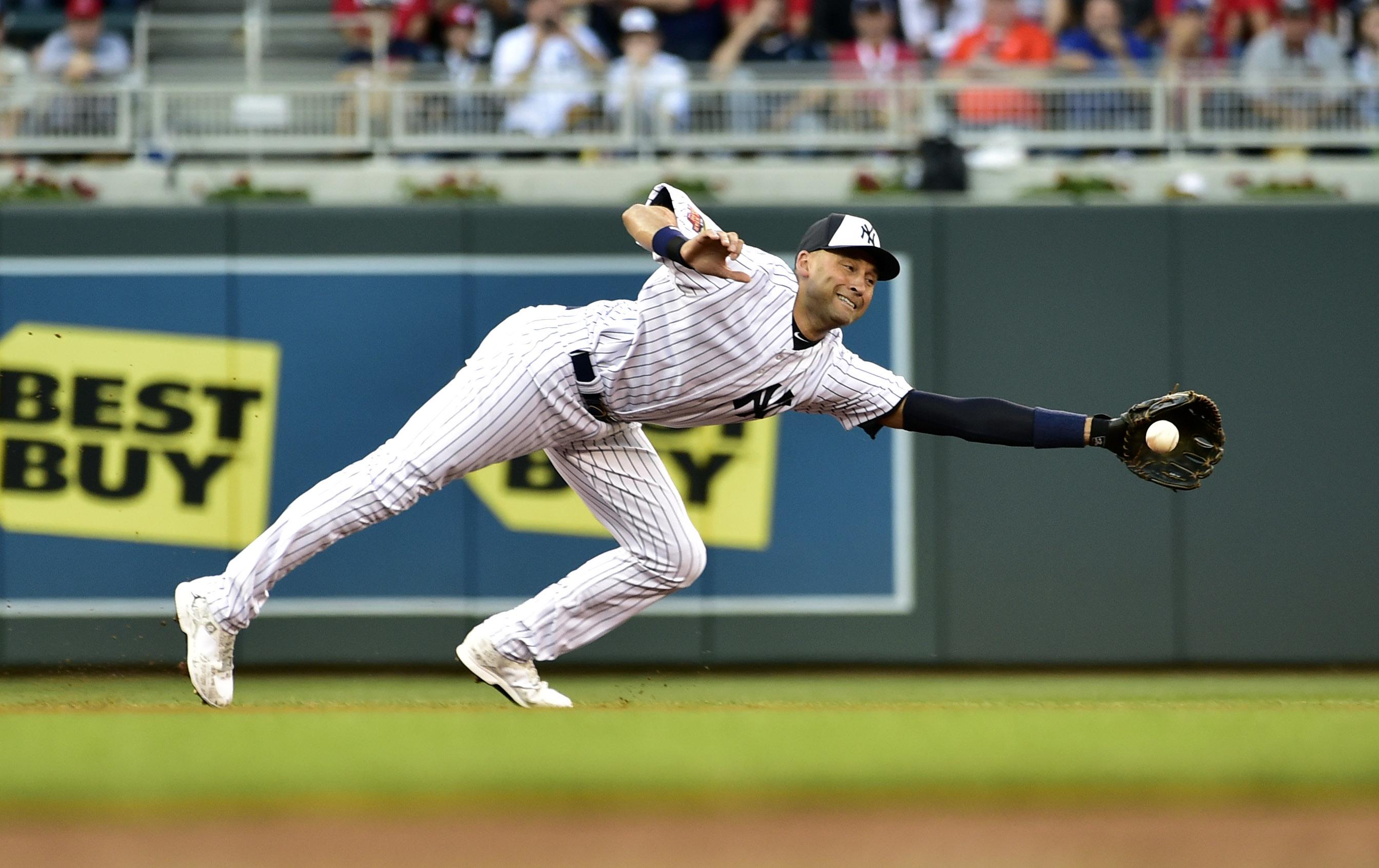 Wallpaper Sports Tennis Player Baseball Positions Ball Game Team Sport Field Derek Jeter New York Yankees Pitcher Mlb