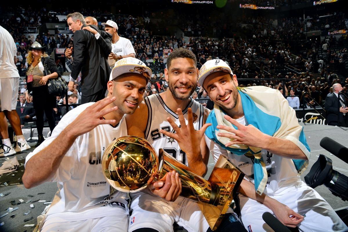 2015 NBA Finals Full MiniMovie - YouTube