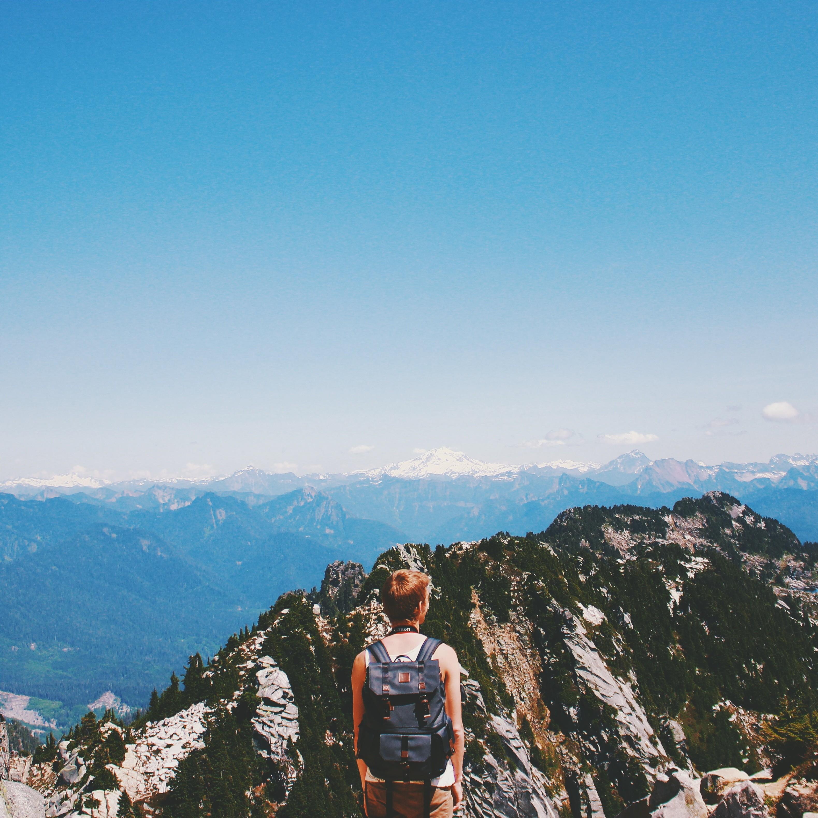 Amazing Wallpaper Mountain Portrait - sports-landscape-forest-mountains-women-portrait-nature-clear-sky-mountain-pass-wilderness-Alps-climbing-hiking-bag-walking-summit-plateau-vacation-ridge-mountain-adventure-recreation-backpacking-mountainous-landforms-landform-mountain-range-extreme-sport-outdoor-recreation-mountaineering-71599  Perfect Image Reference_645176.jpg