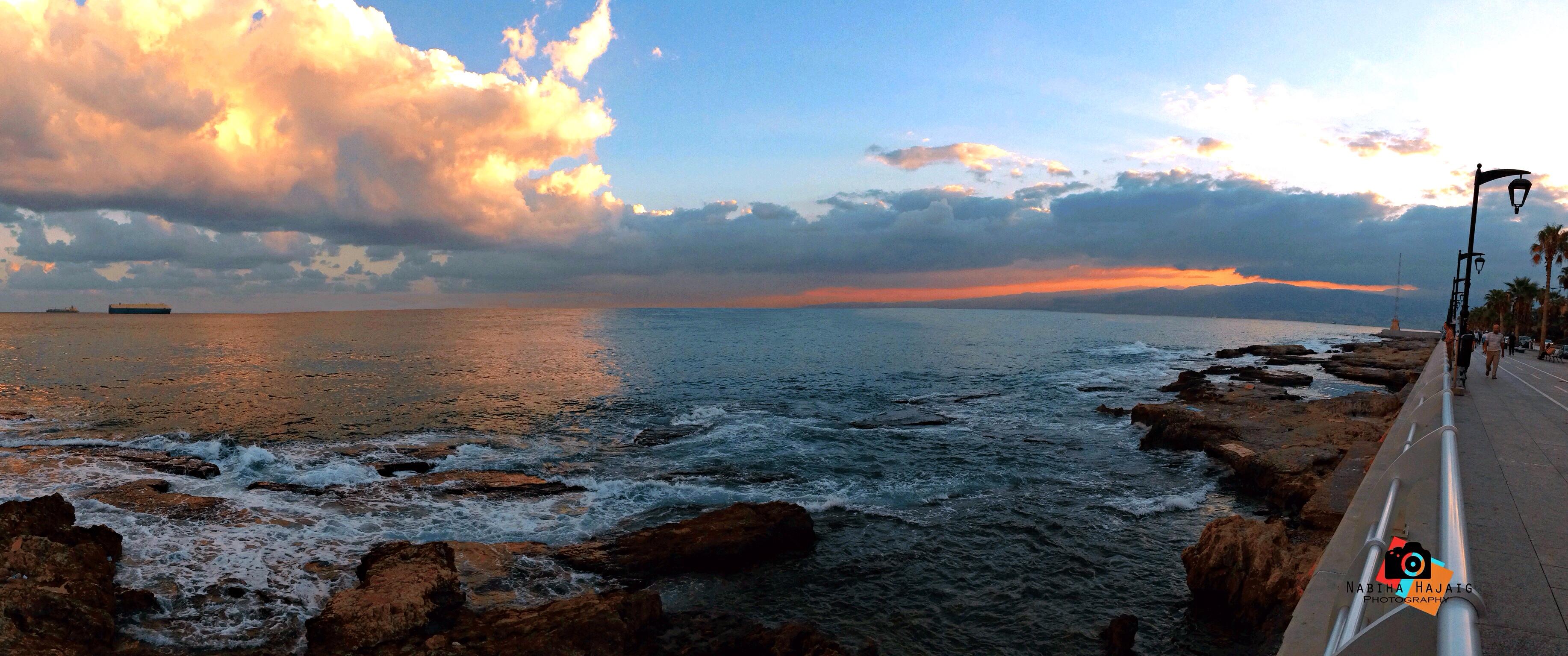 Sfondi Gli Sport Paesaggio Tramonto Mare Acqua Roccia Natura