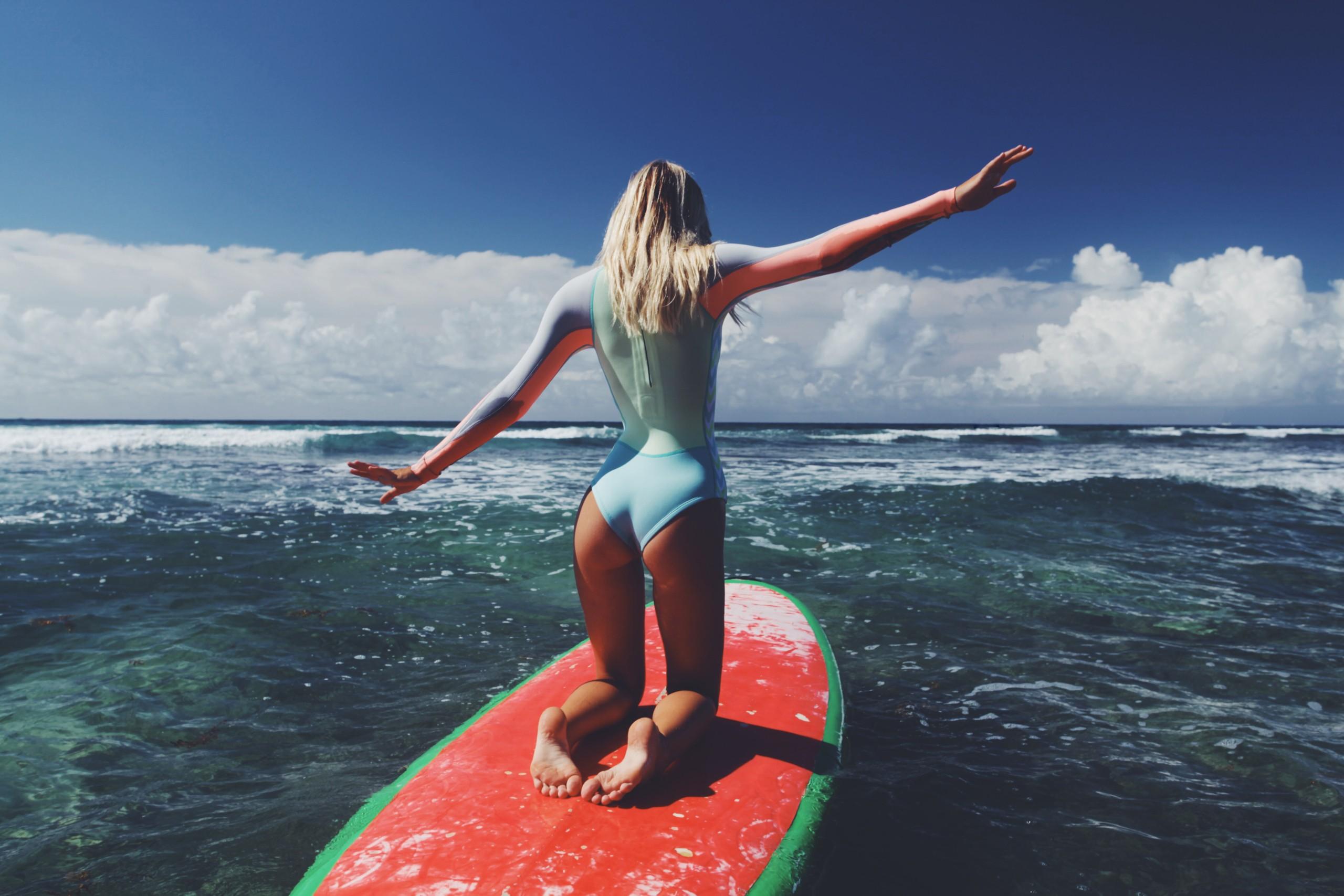 pelo largo escolta Deportes acuáticos