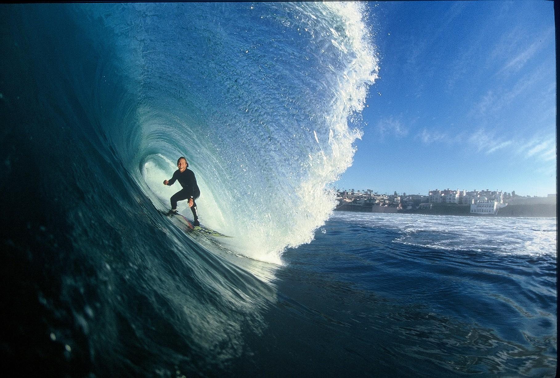 серфинг фото на рабочий стол известного режиссера