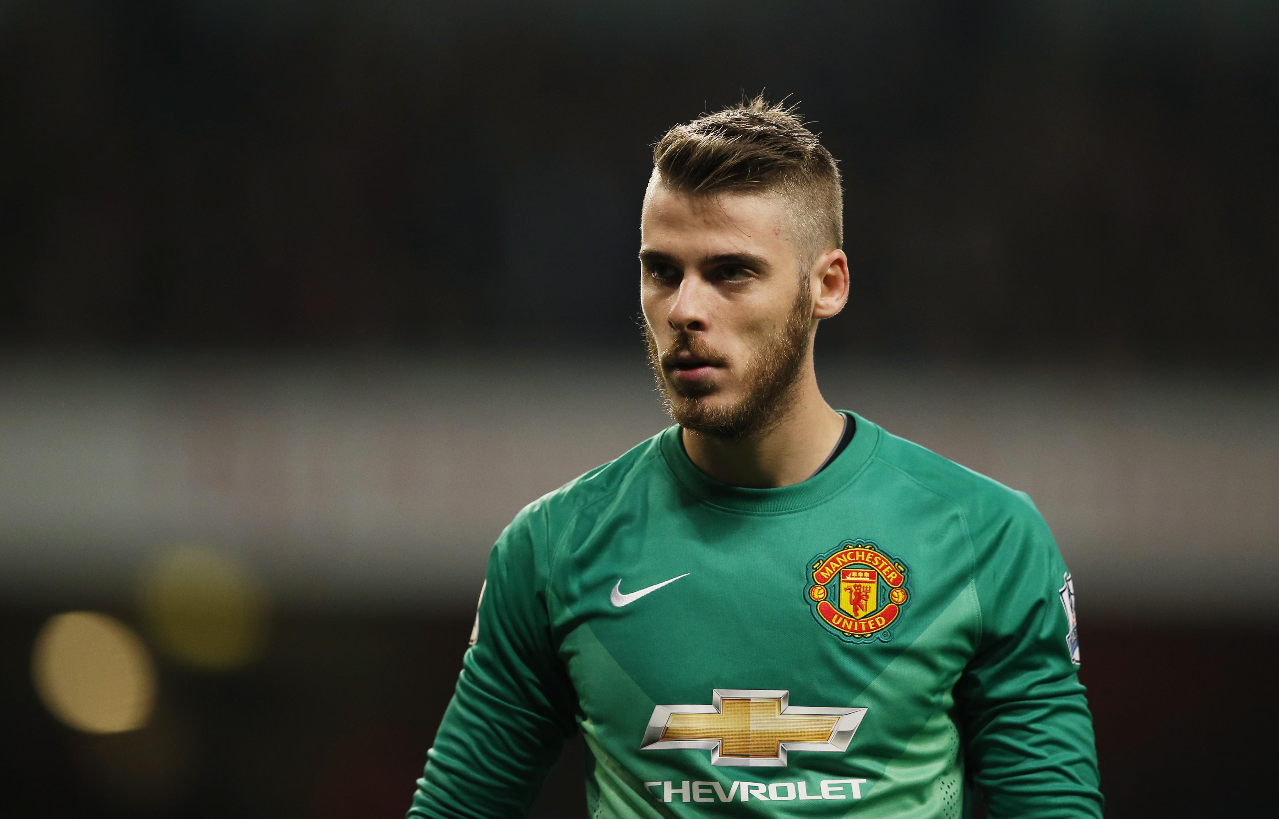 Wallpaper Olahraga Sepak Bola Manchester United Resmi
