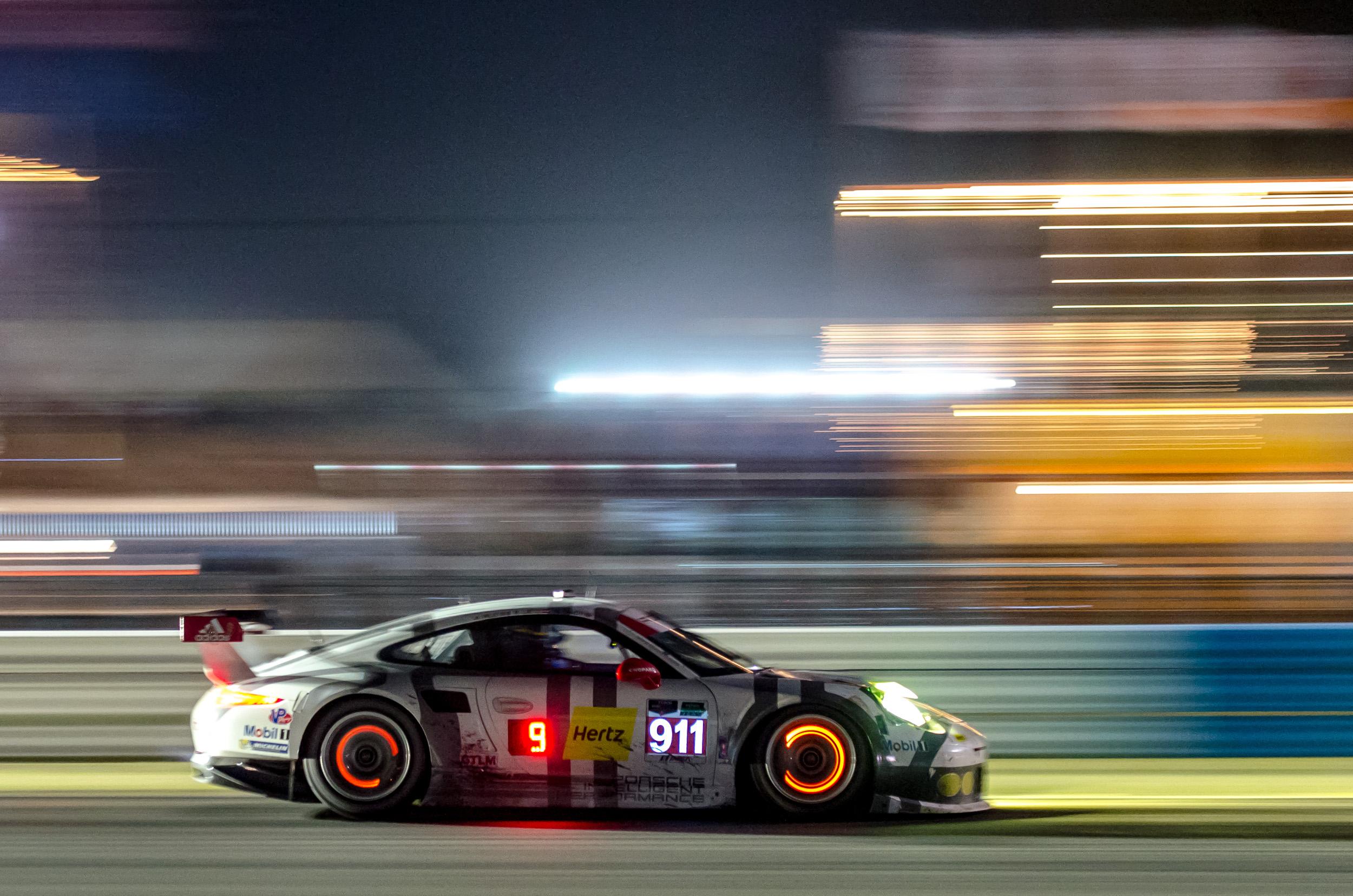 Wallpaper Night Vehicle Nikon Porsche 911 Sports Car