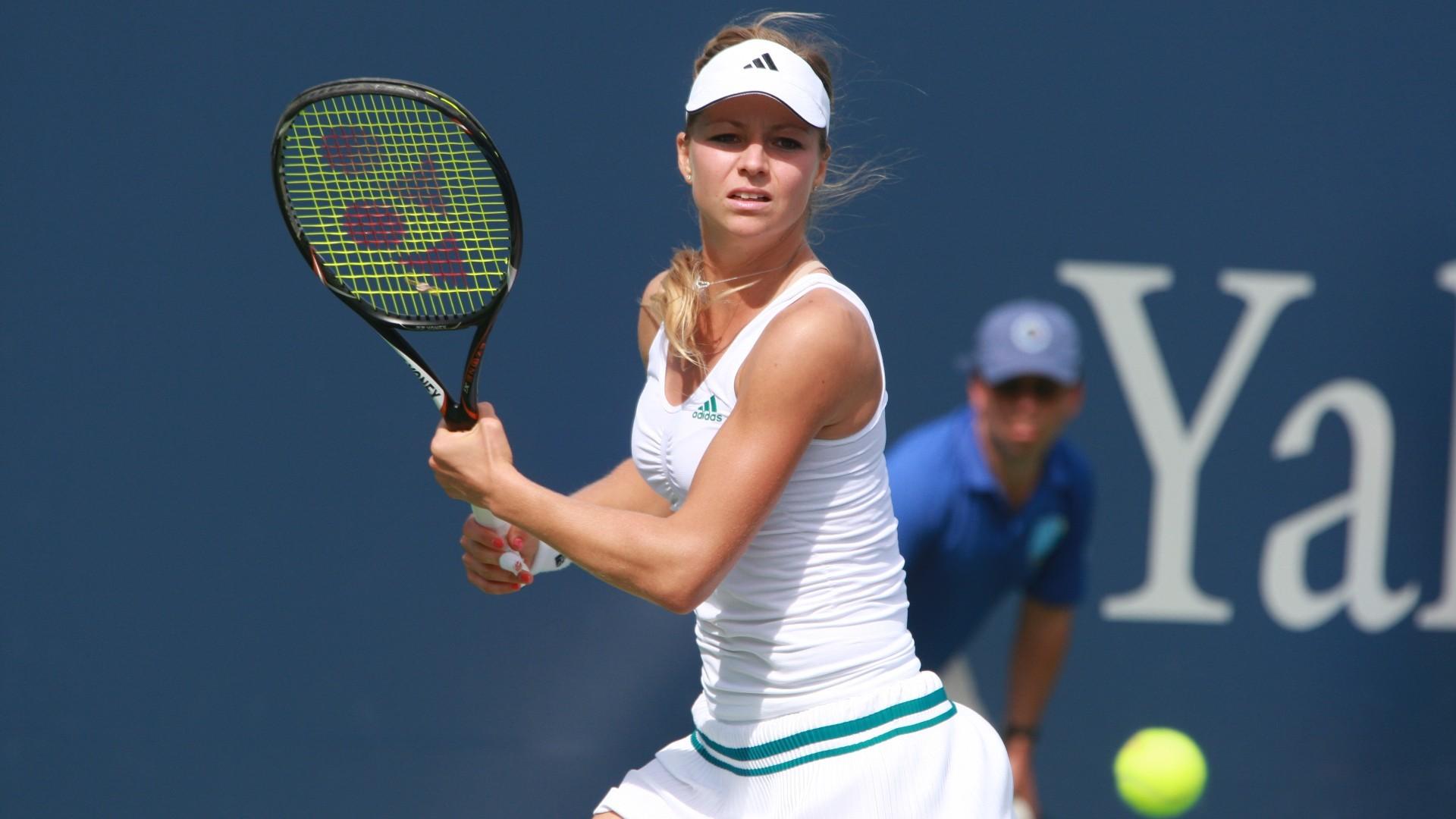 Wallpaper : Women, Maria Kirilenko, Tournament, Tennis