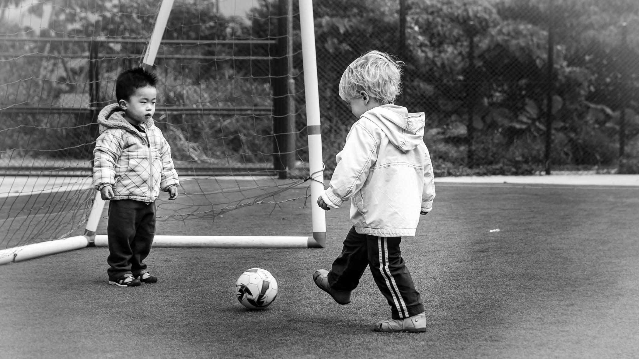 Wallpaper : sport, children, car, sitting, winter, world, standing, soccer, ball, Person, play ...