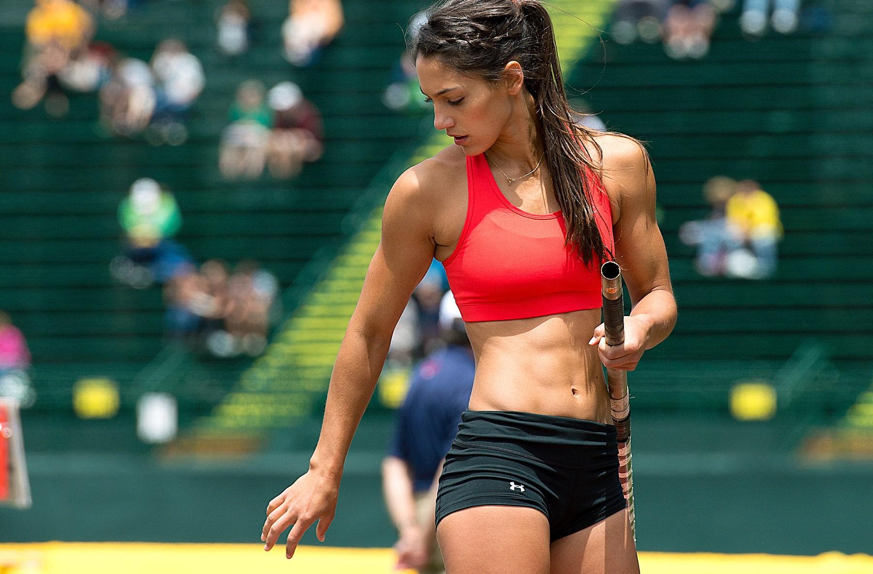 Спортсменка девочка картинки