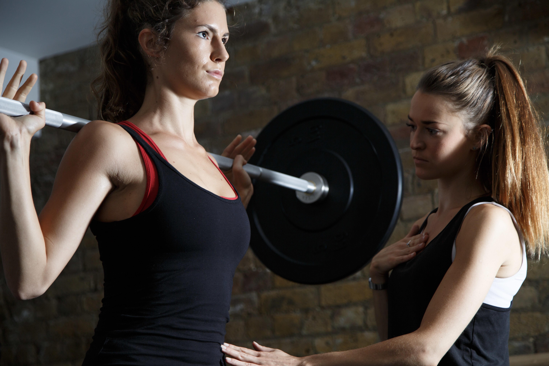 Wallpaper sports women fitness model weightlifting - Wallpaper fitness women ...