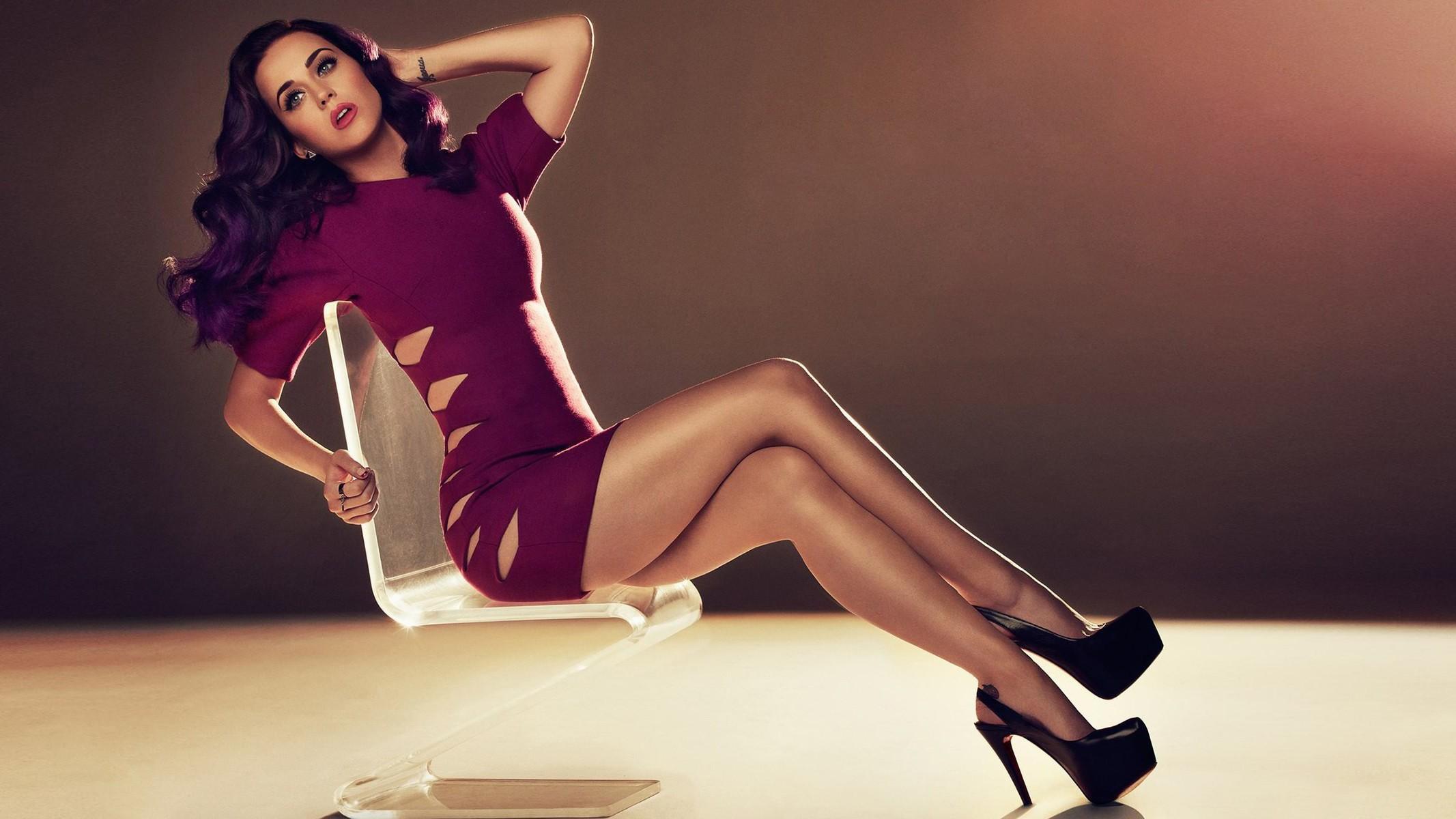 Kate Beckinsale: Her Allure Photo Shoot - Allure