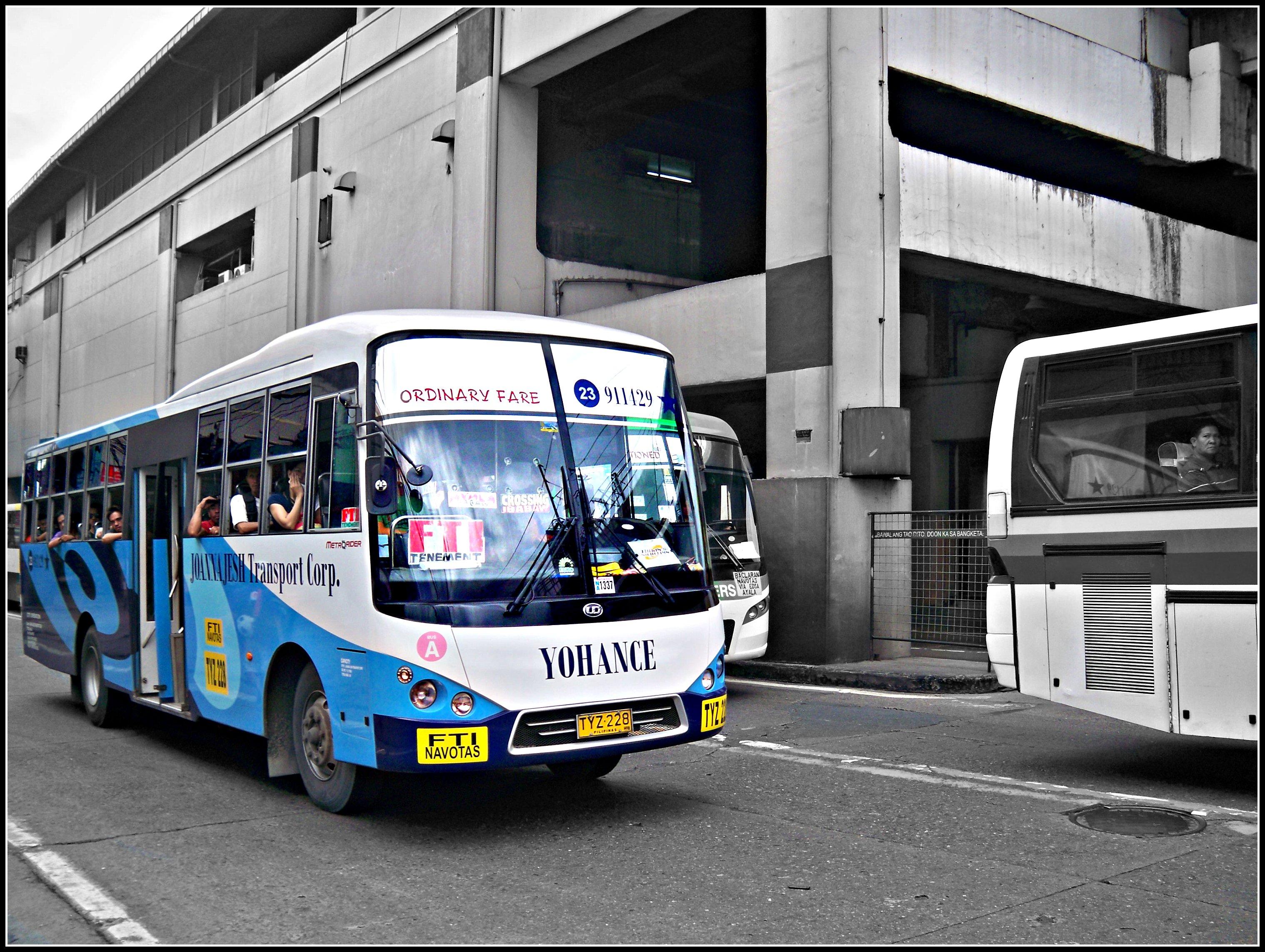 Star 1 Nissan Diesel Metro Transport 23 Joanna Condor Santarosa Corp Rider  Sr Metrorider Jesh Fe6d