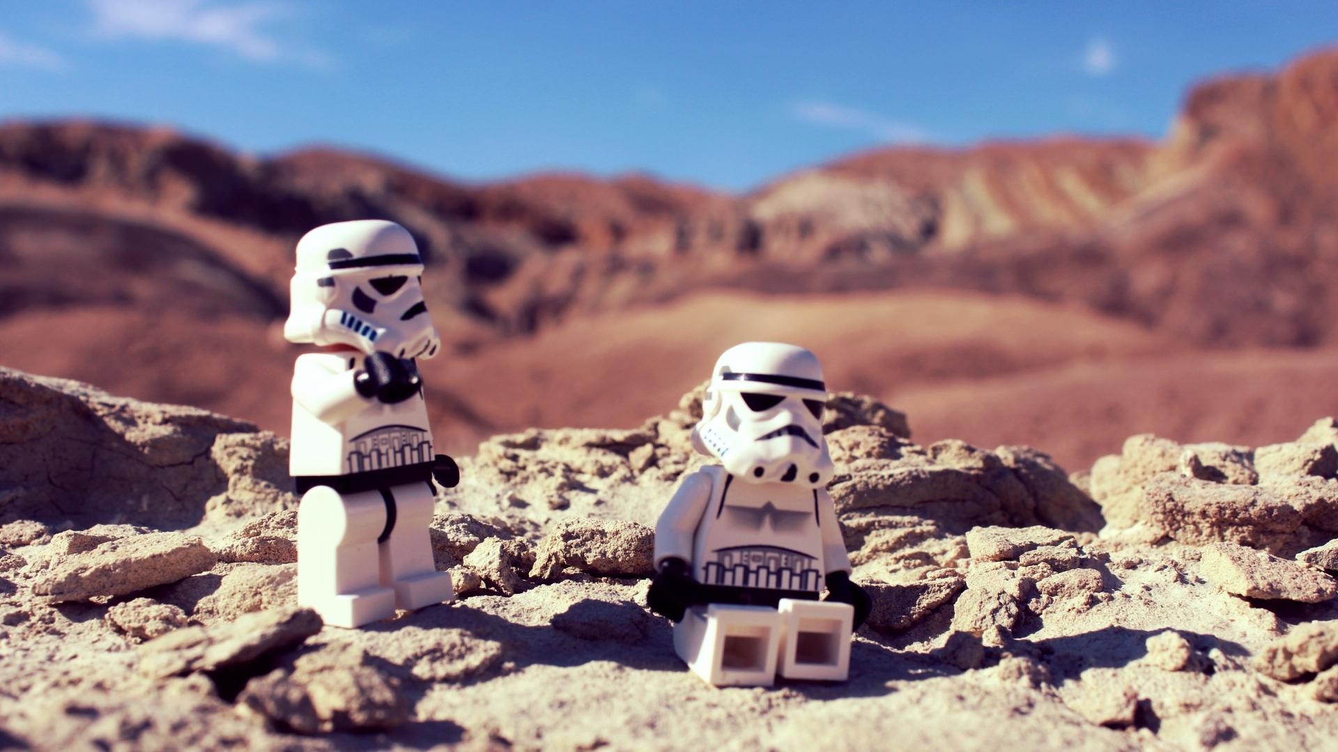 Wallpaper Star Lego Stormtrooper Wars Minifig Tatooine Rainbowbasin Legography 1920x1079 1086480 Hd Wallpapers Wallhere