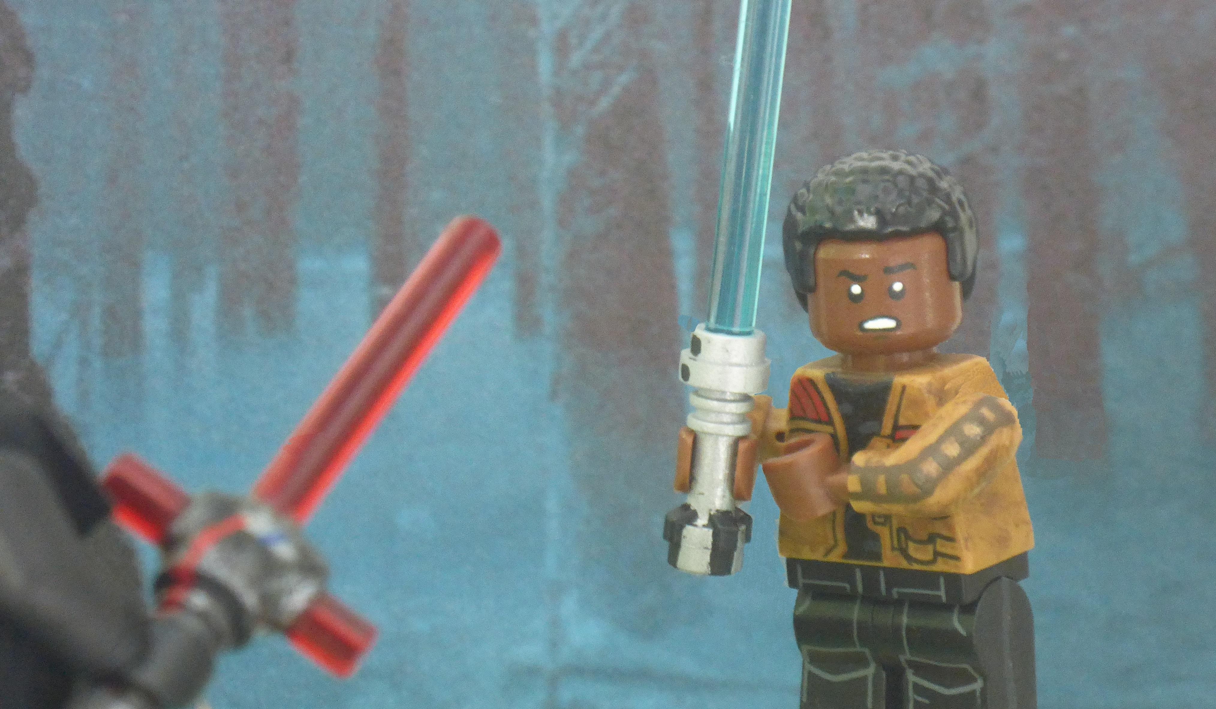 Wallpaper Star Wars The Force Awakens Finn Vs Kylo Ren Starkiller Base Ben Solo Lightsaber 4056x2365 943149 Hd Wallpapers Wallhere