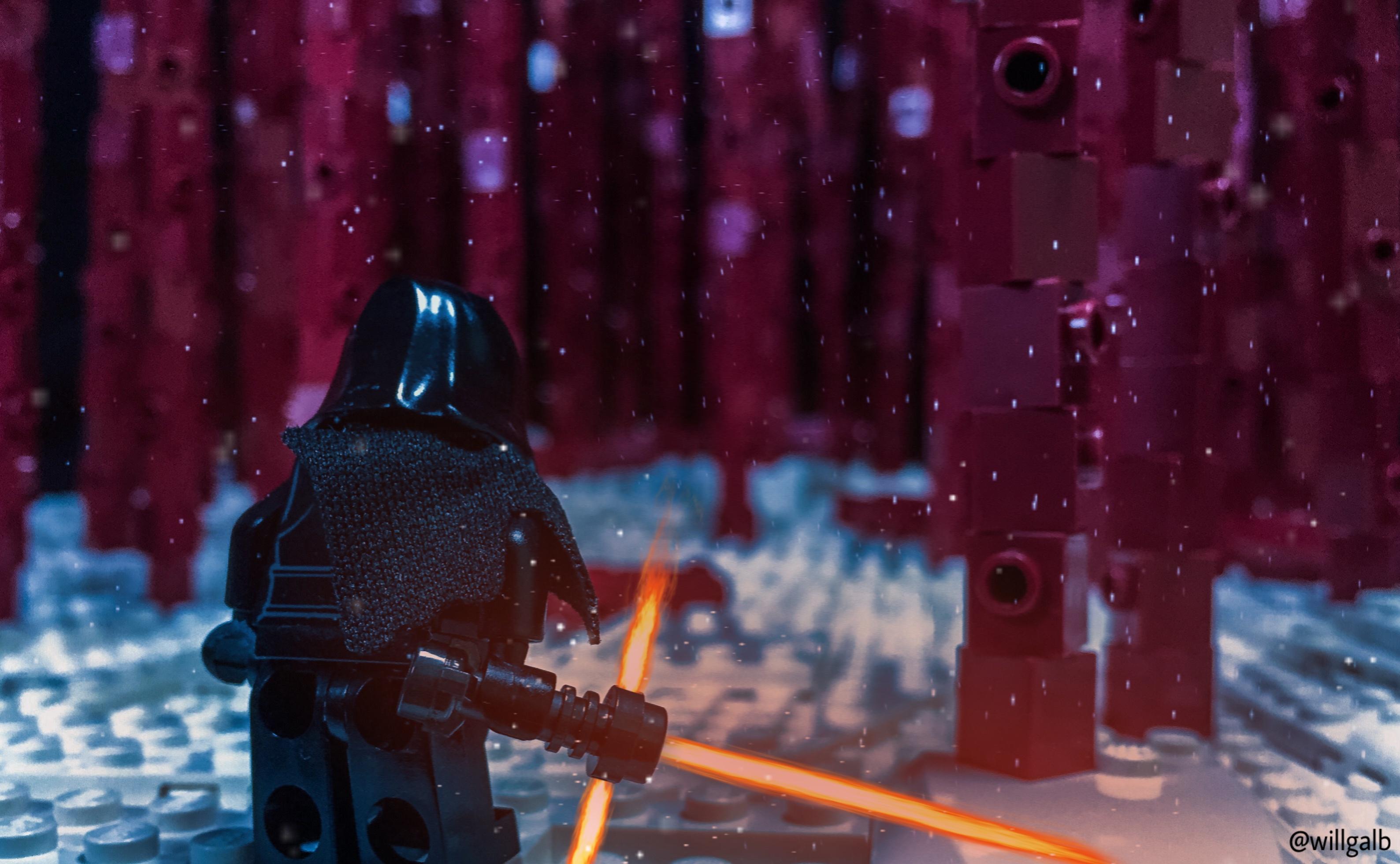 Wallpaper Starwars Lego 7 Duel Lightsaber Minifig Crossguard Episodevii Forceawakens Kyloren Starkillerbase 3177x1960 943100 Hd Wallpapers Wallhere