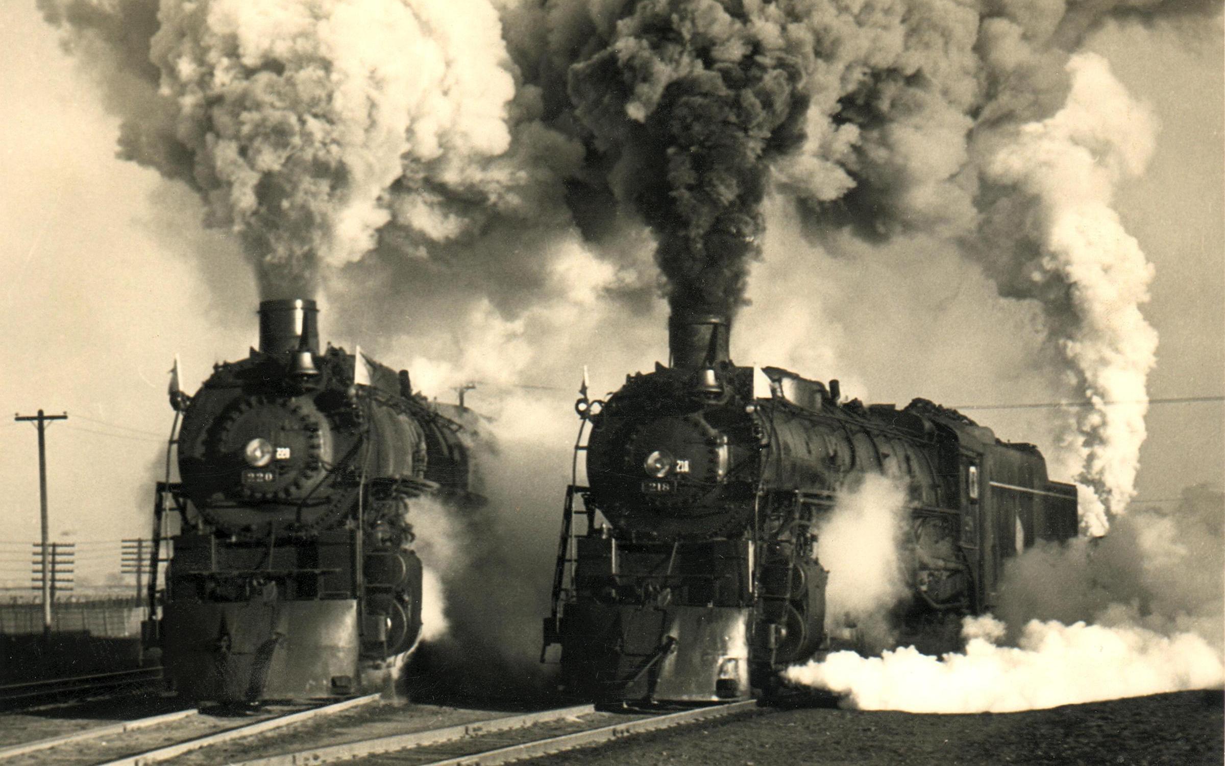 соответствующий фотографии старых паровозов металлические