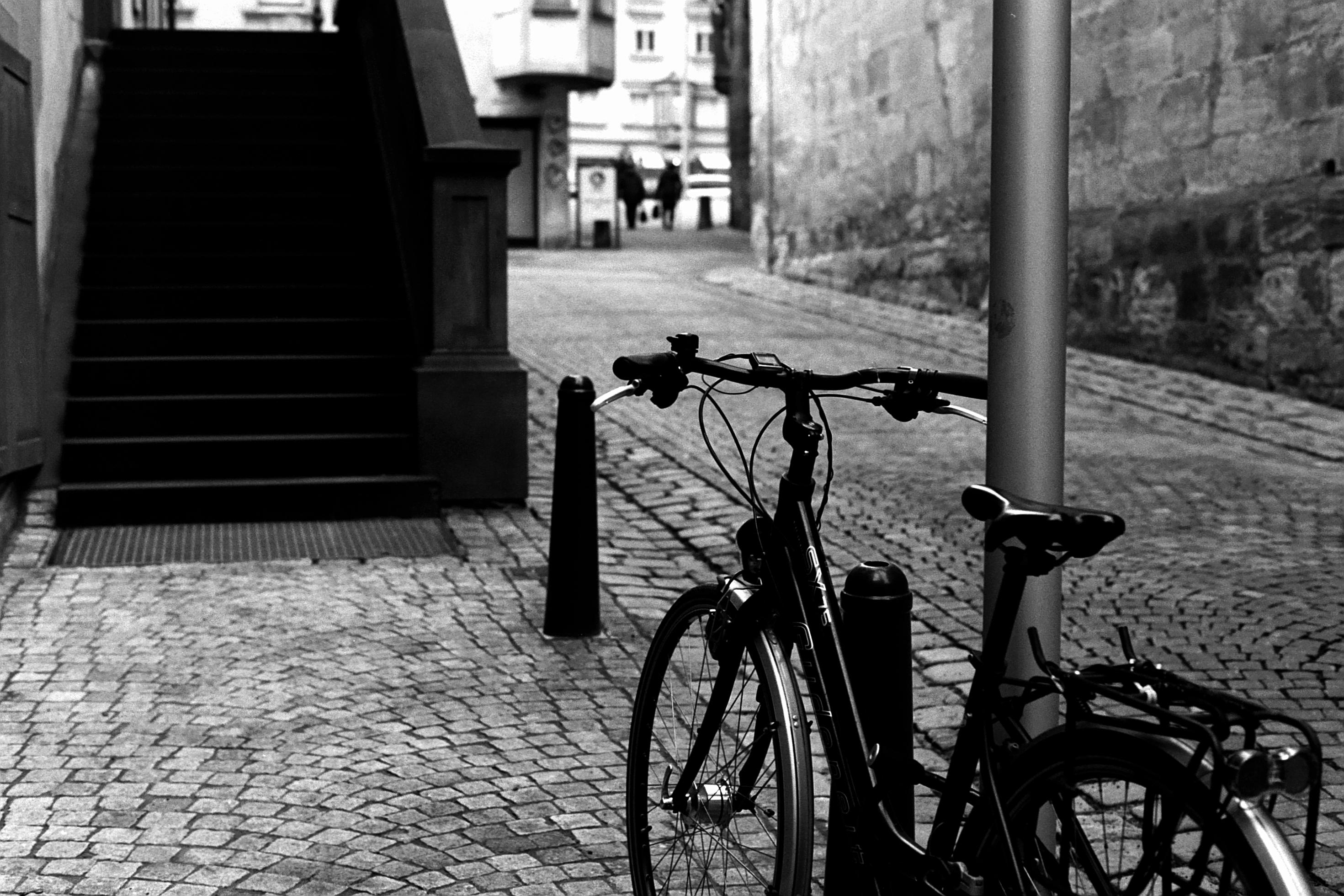Entfernungsmesser Fahrrad : Hintergrundbilder stefankamert fahrrad straße verwischen