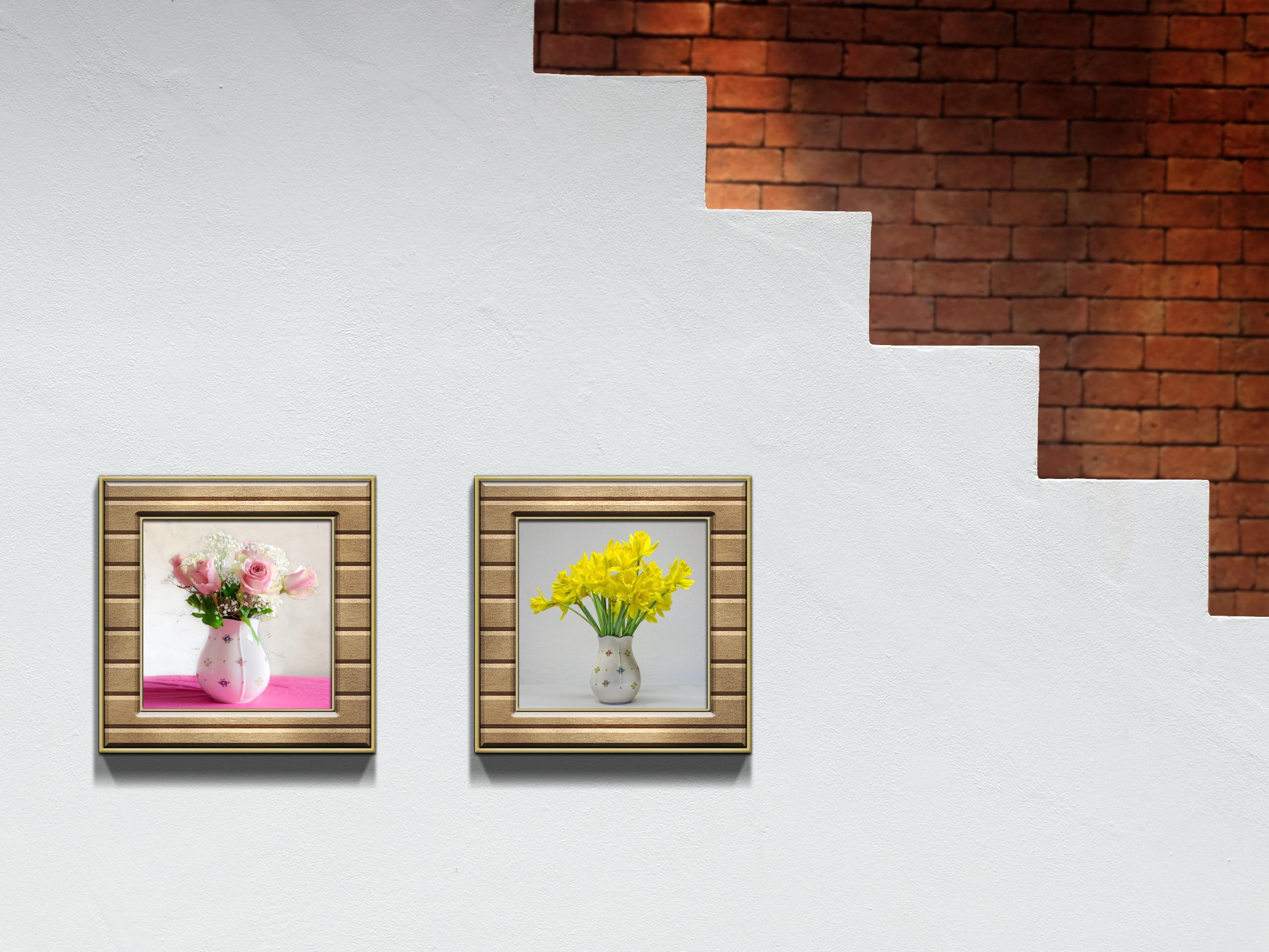 Fondos de pantalla : bodegón, escalera, pared, Marcos de cuadros ...
