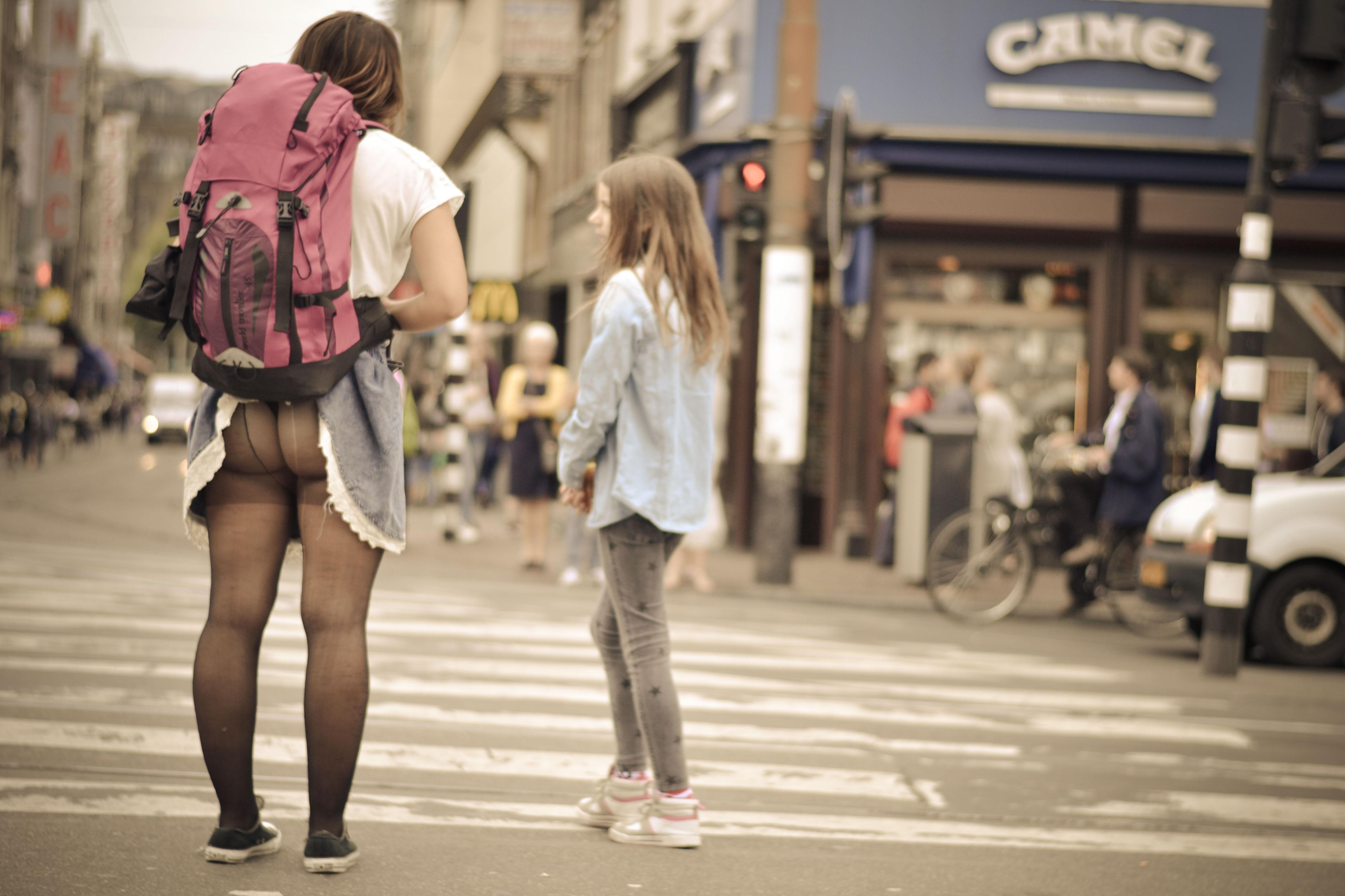 Street Ass 108