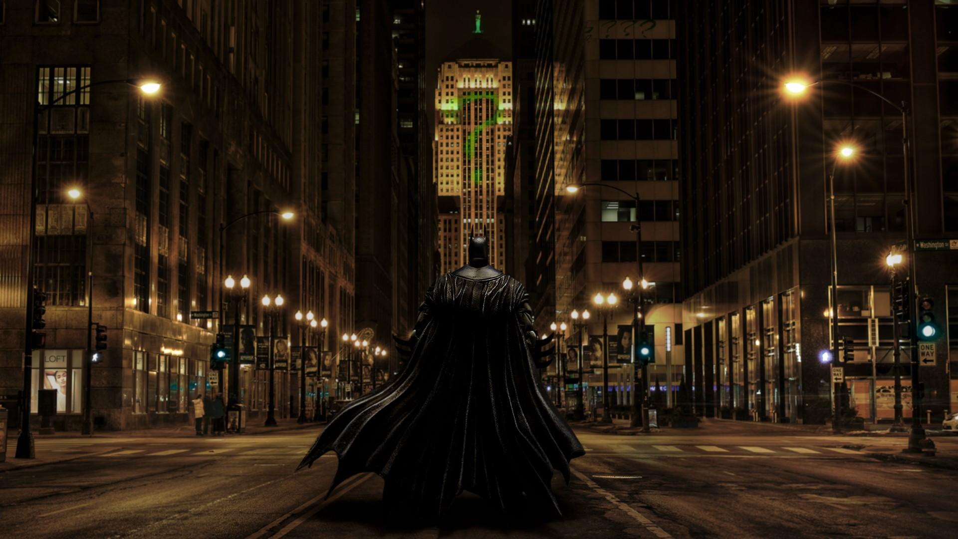 Wallpaper Street Light Photoshop City Cityscape Night Road
