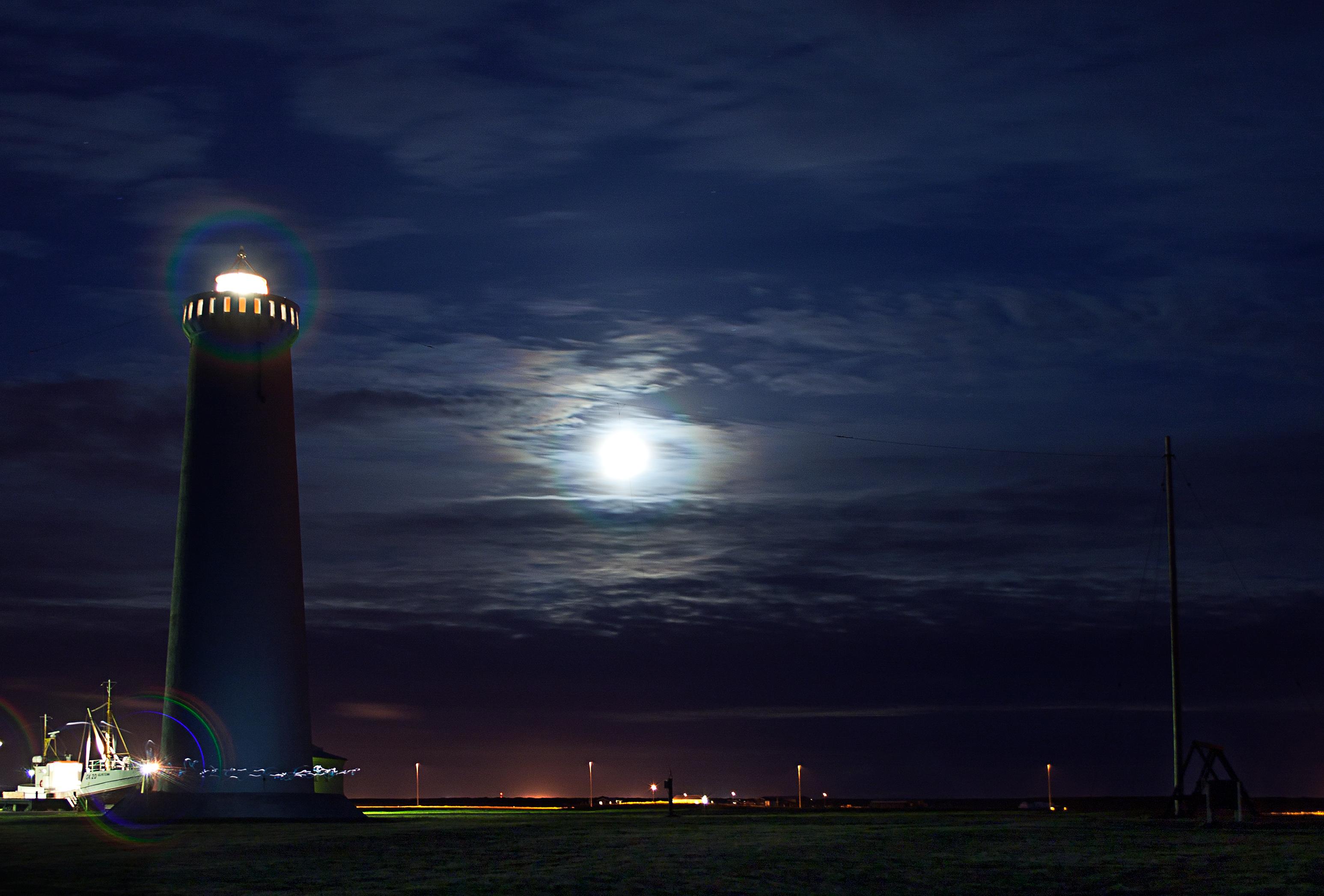 картинки ночного маяка заметили аэропорту турина