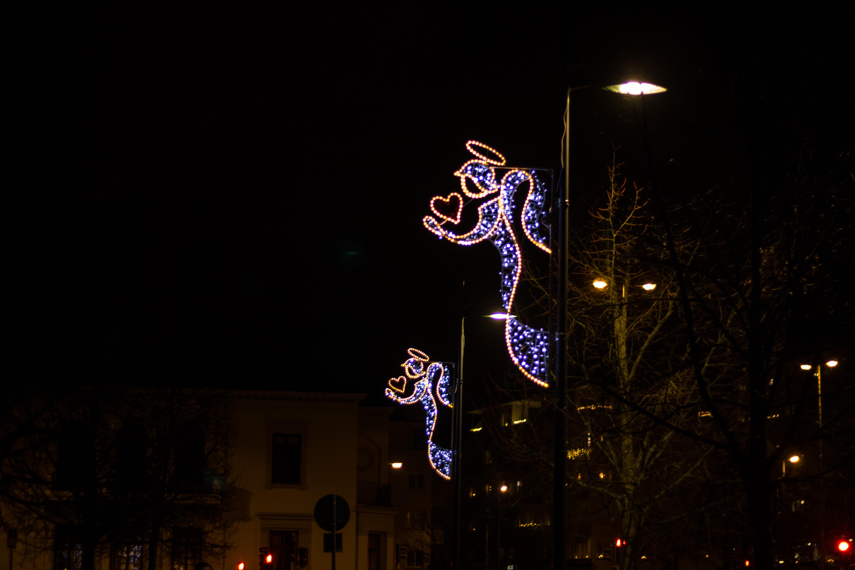 wallpaper street light night angel christmas lights midnight lighting helsingborg exif model canoneos760d geocountry camera make canon geocity