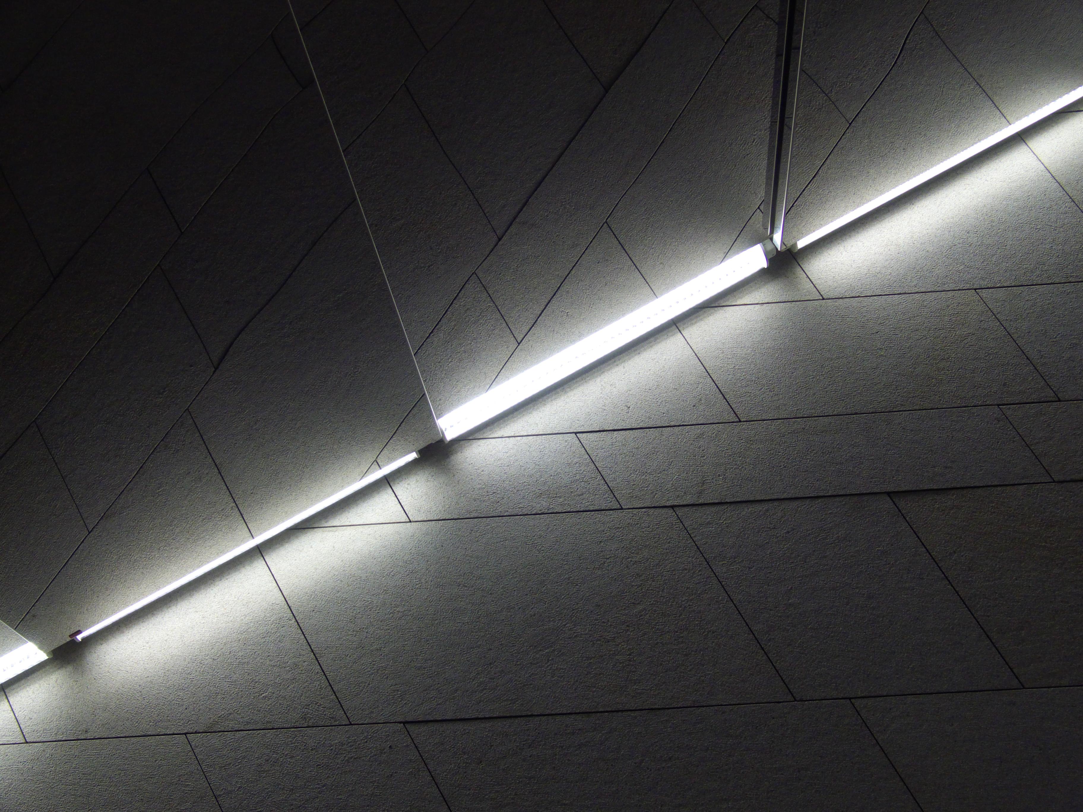 Lichtdesign München wallpaper light white black monochrome abstract