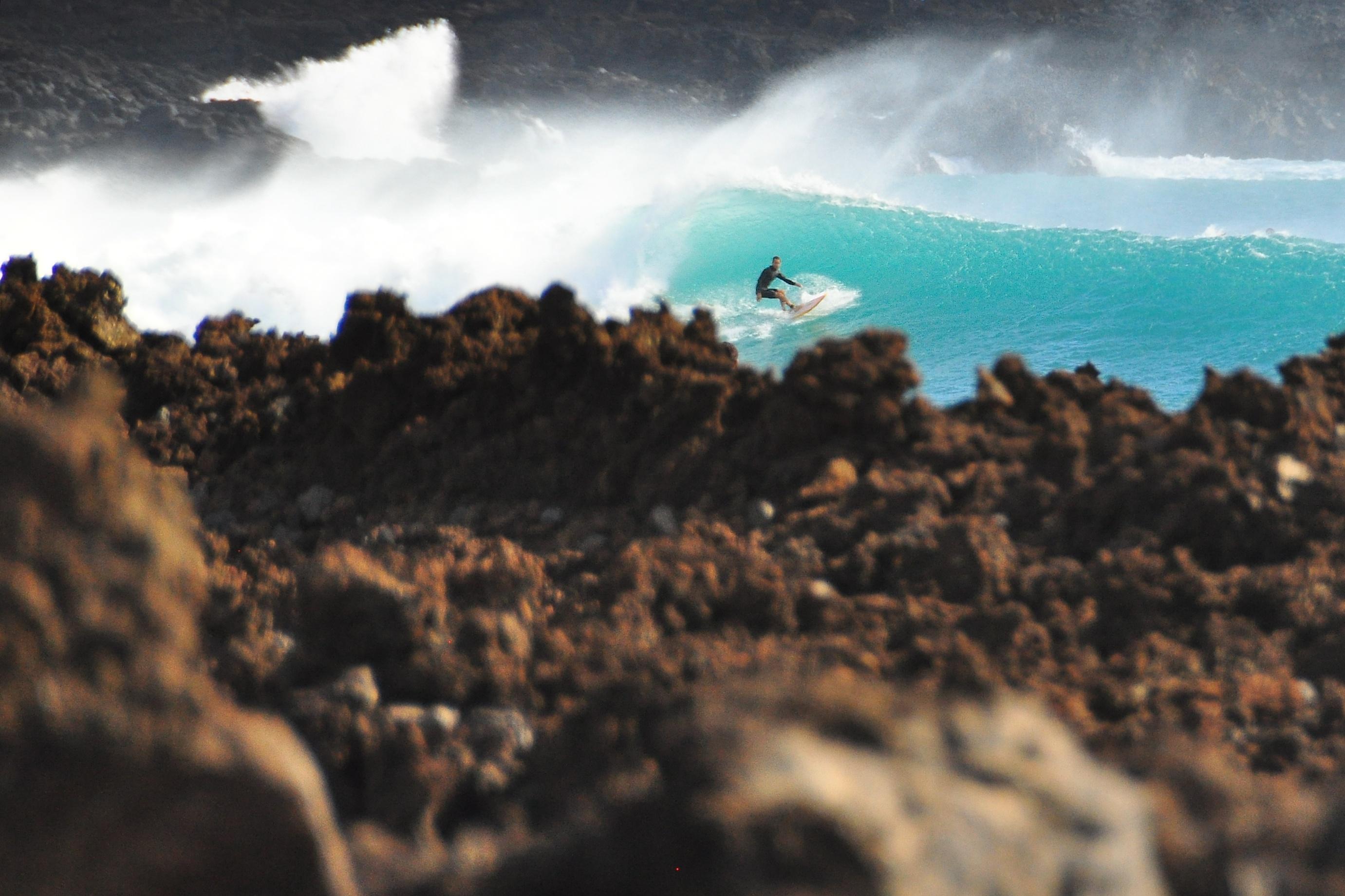 Wallpaper Summer Hawaii Surf Surfer Maui Surfing